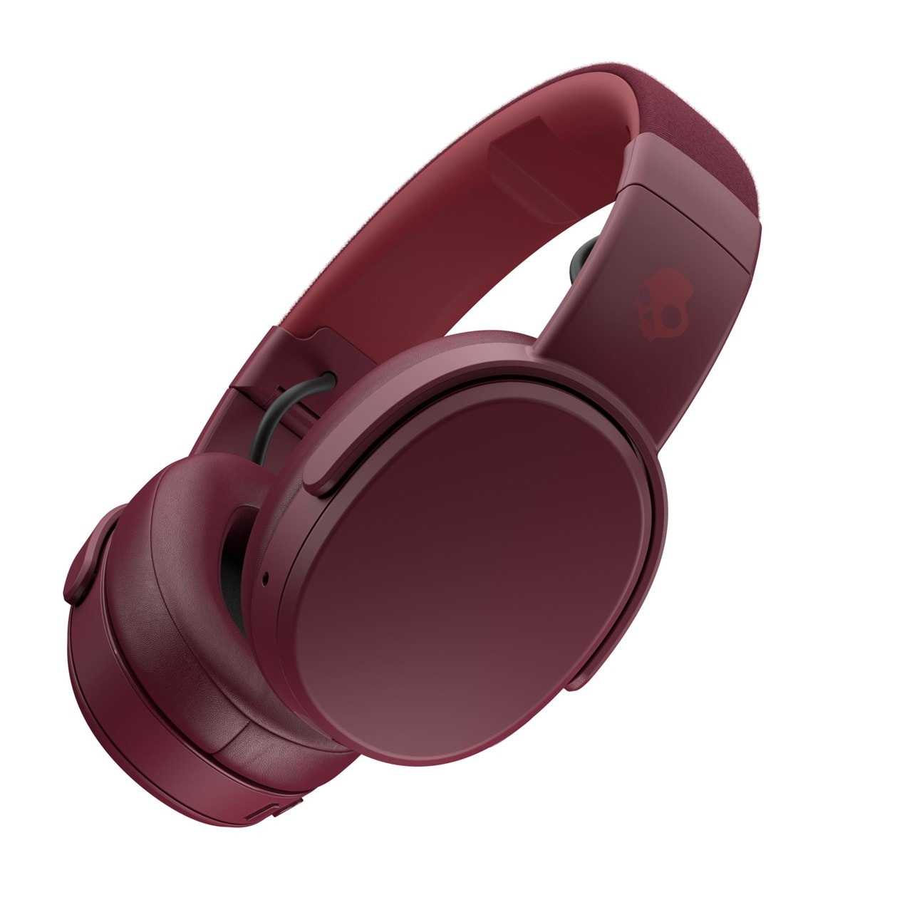 Skullcandy Crusher Moab Red Bluetooth Headphones - 2