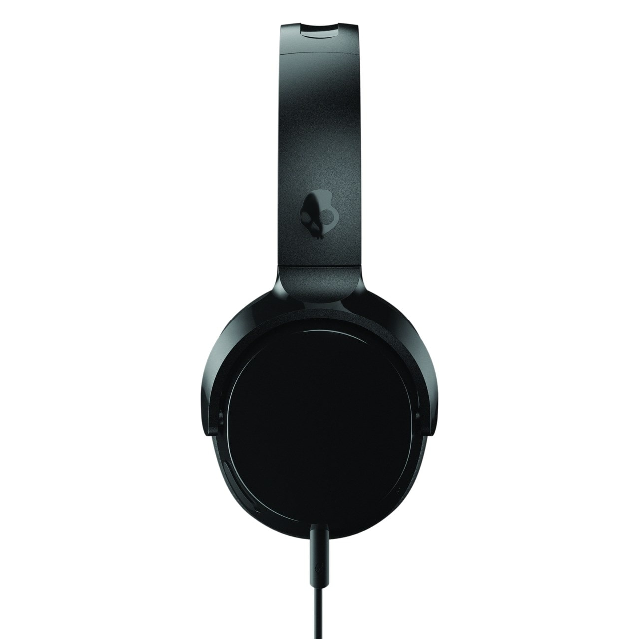 Skullcandy Riff Black Headphones - 3