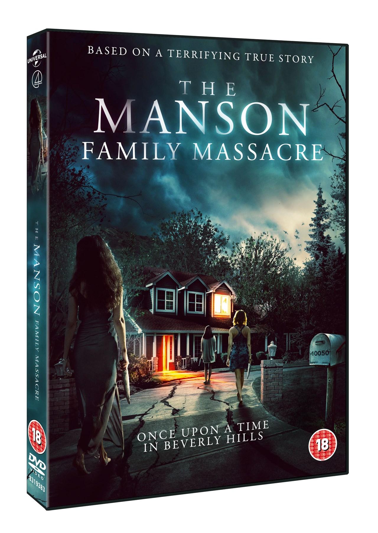 The Manson Family Massacre - 2