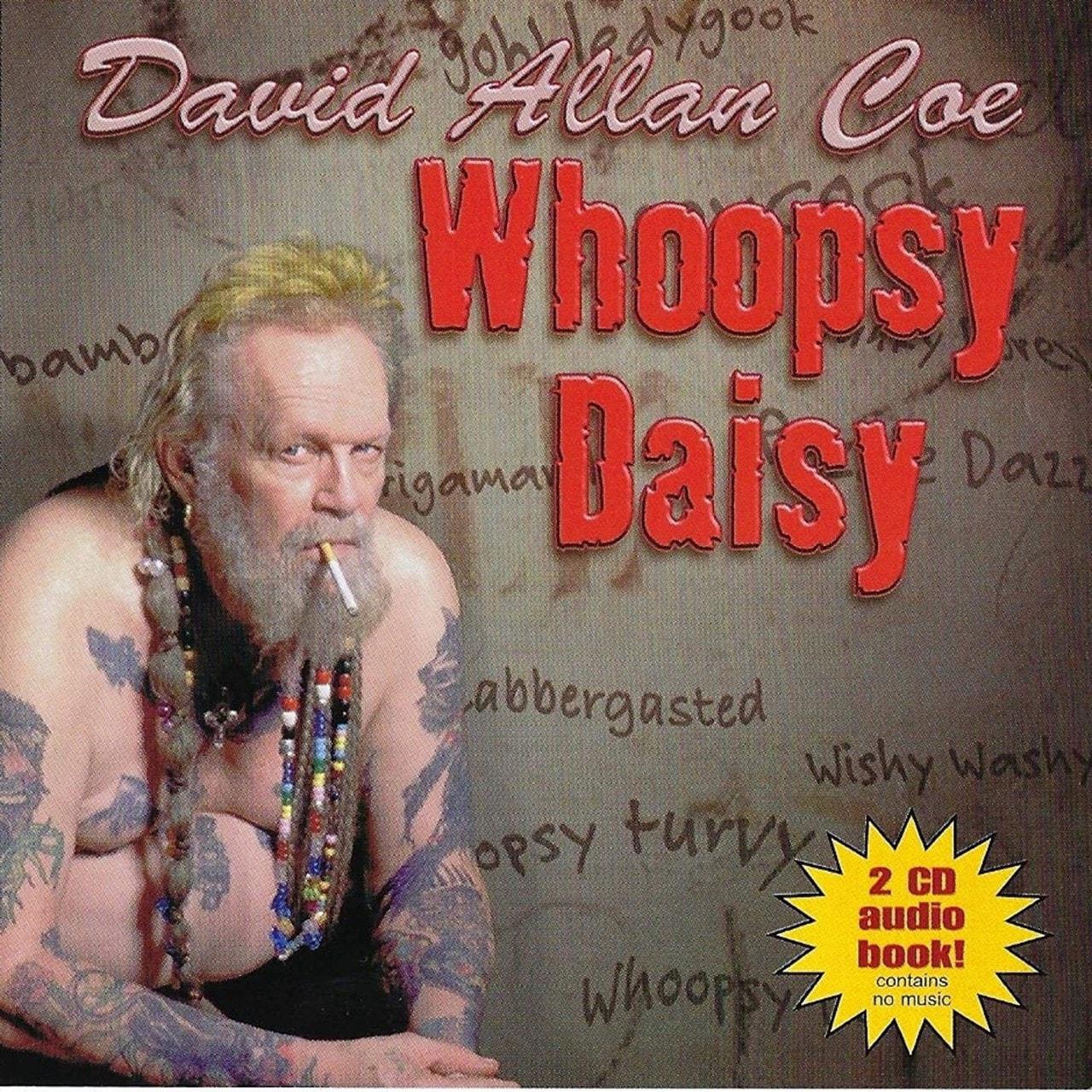 Whoopsy Daisy - 1