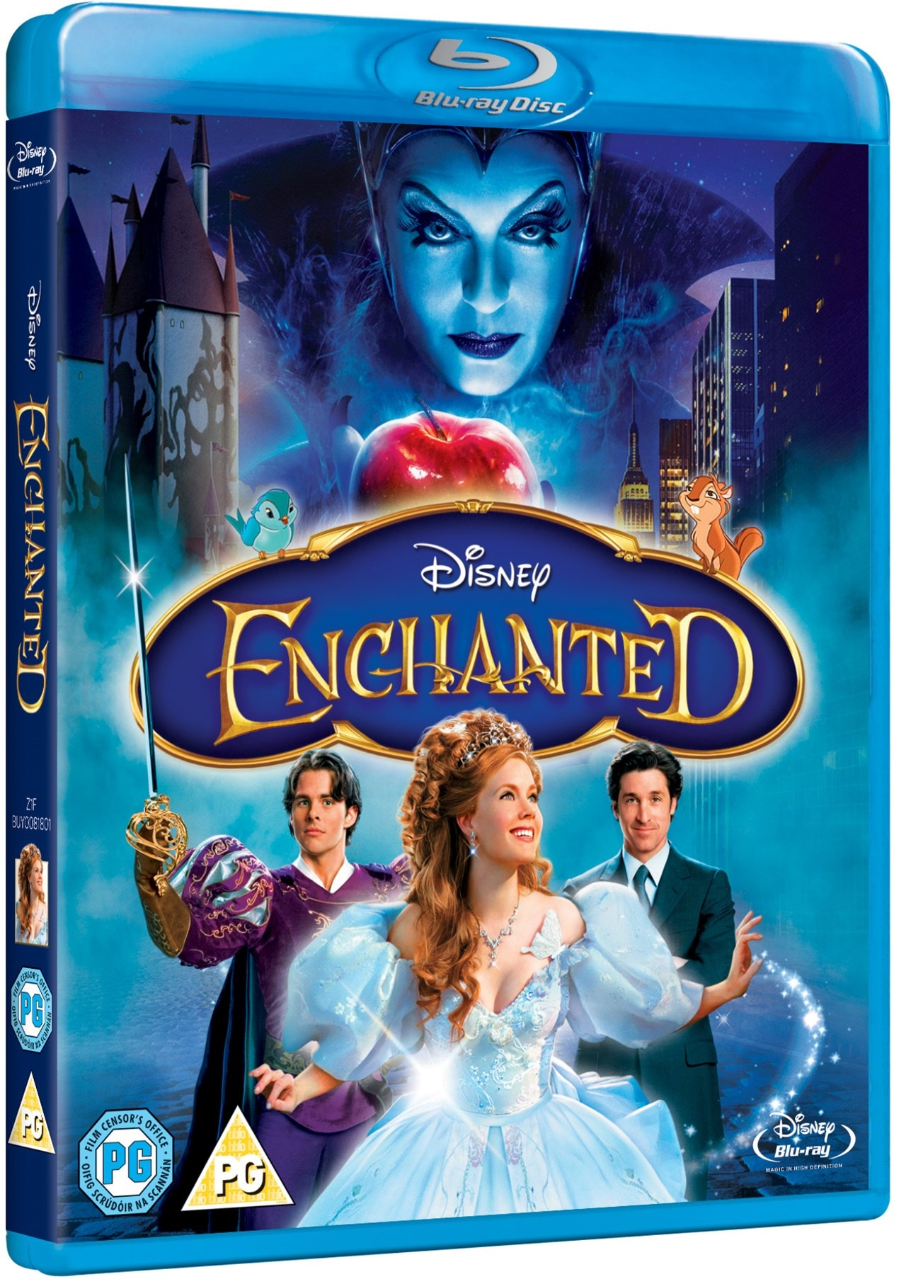 Enchanted - 4