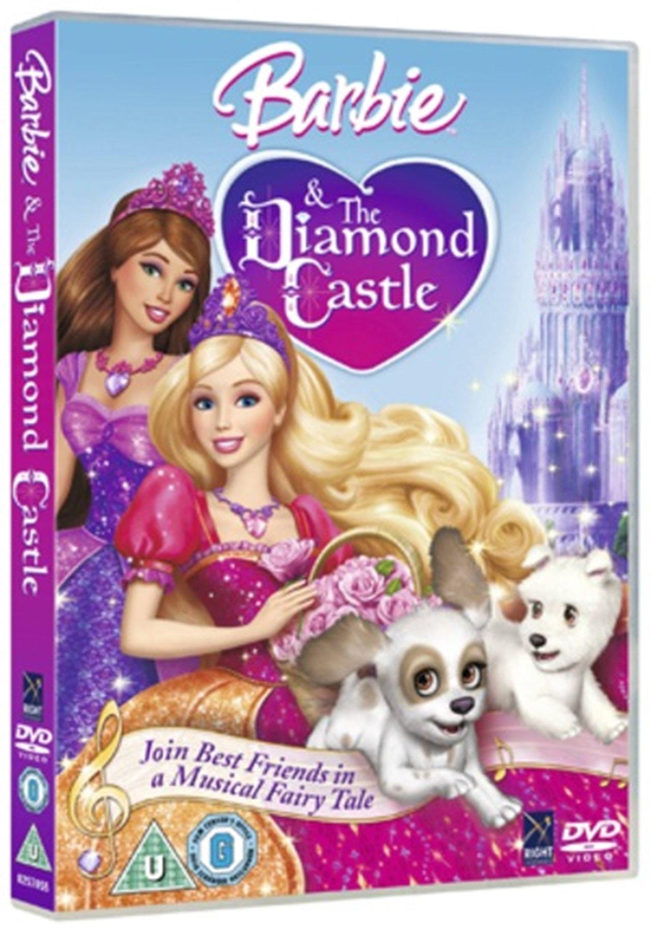 Barbie and the Diamond Castle - 1