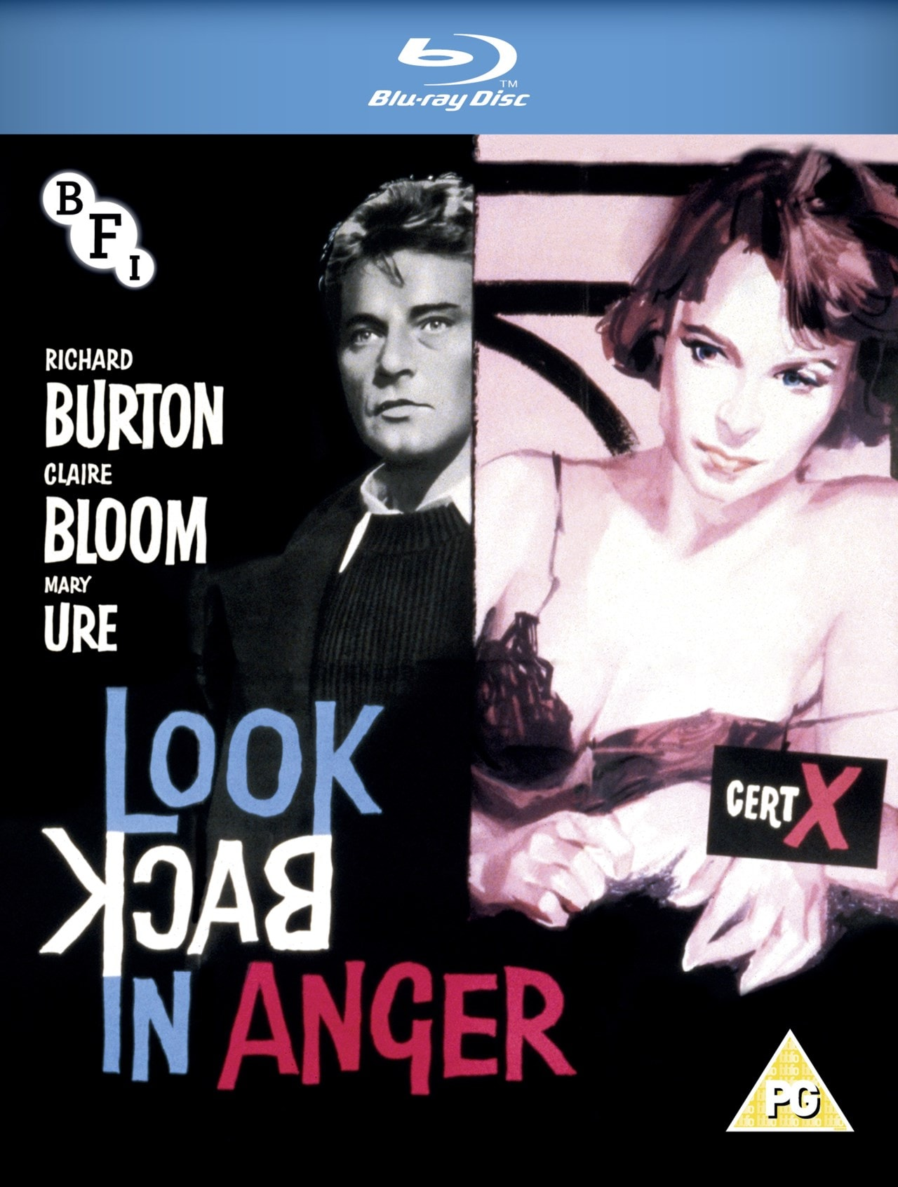Look Back in Anger - 1