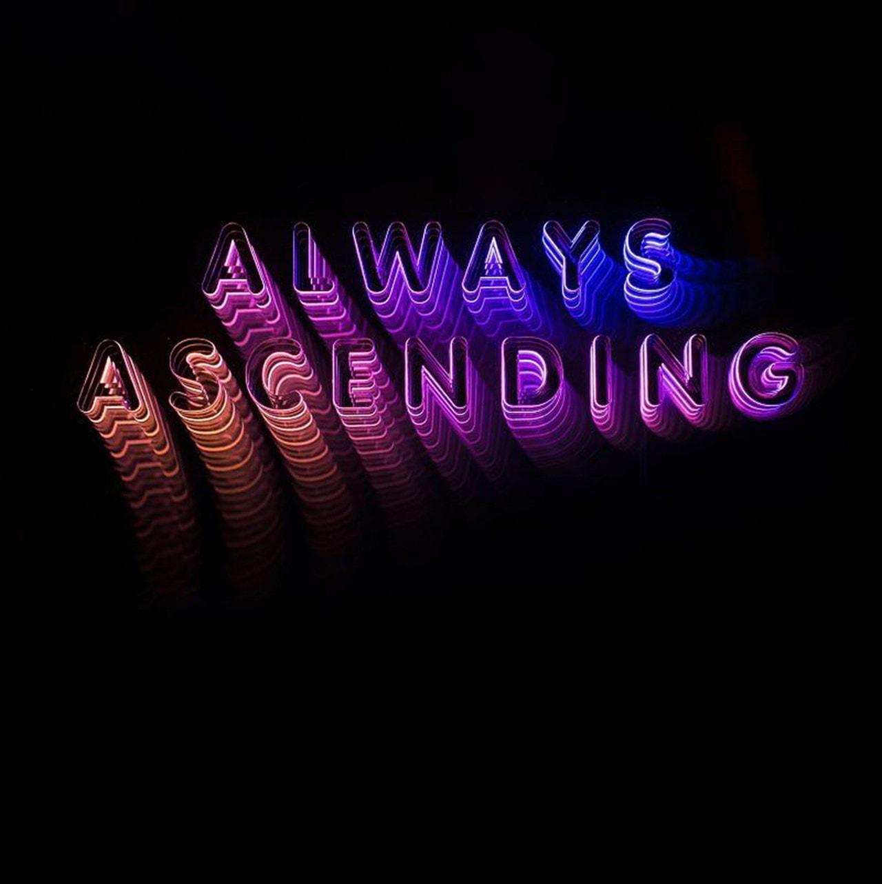 Always Ascending - 1