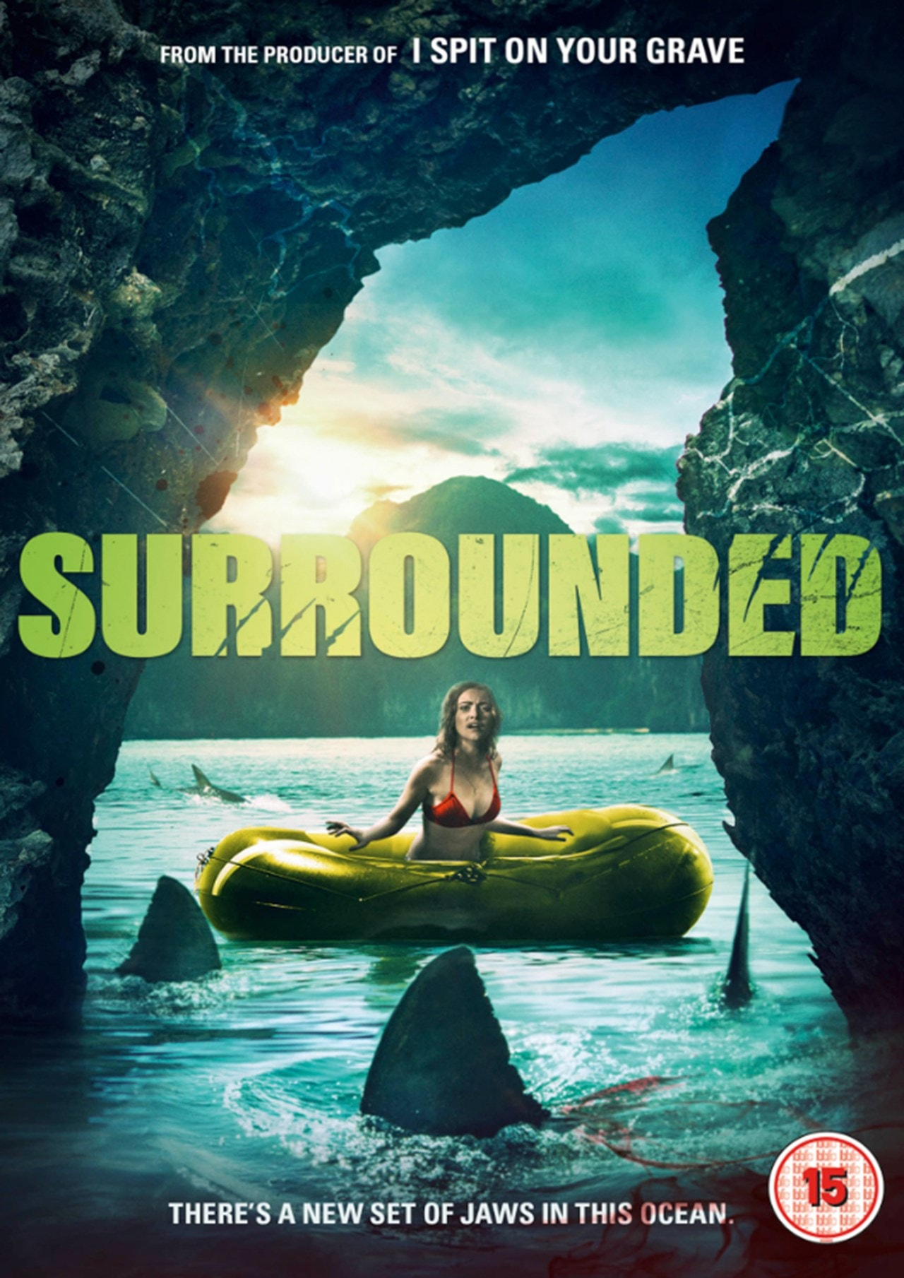 Surrounded - 1