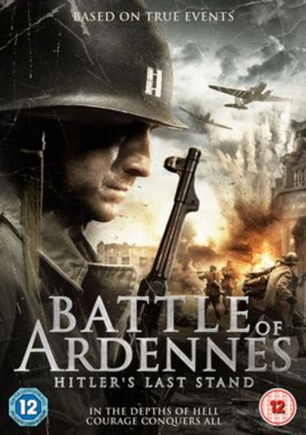 Battle of Ardennes - Hitler's Last Stand - 1
