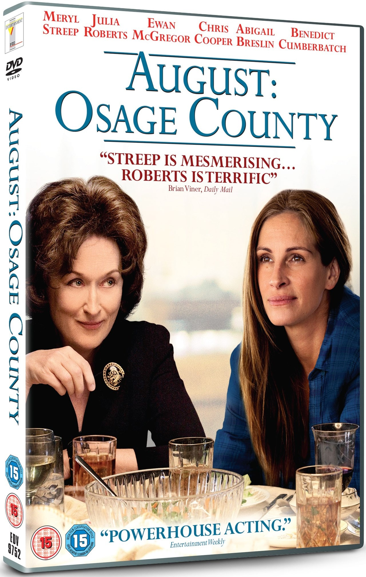 August: Osage County - 1