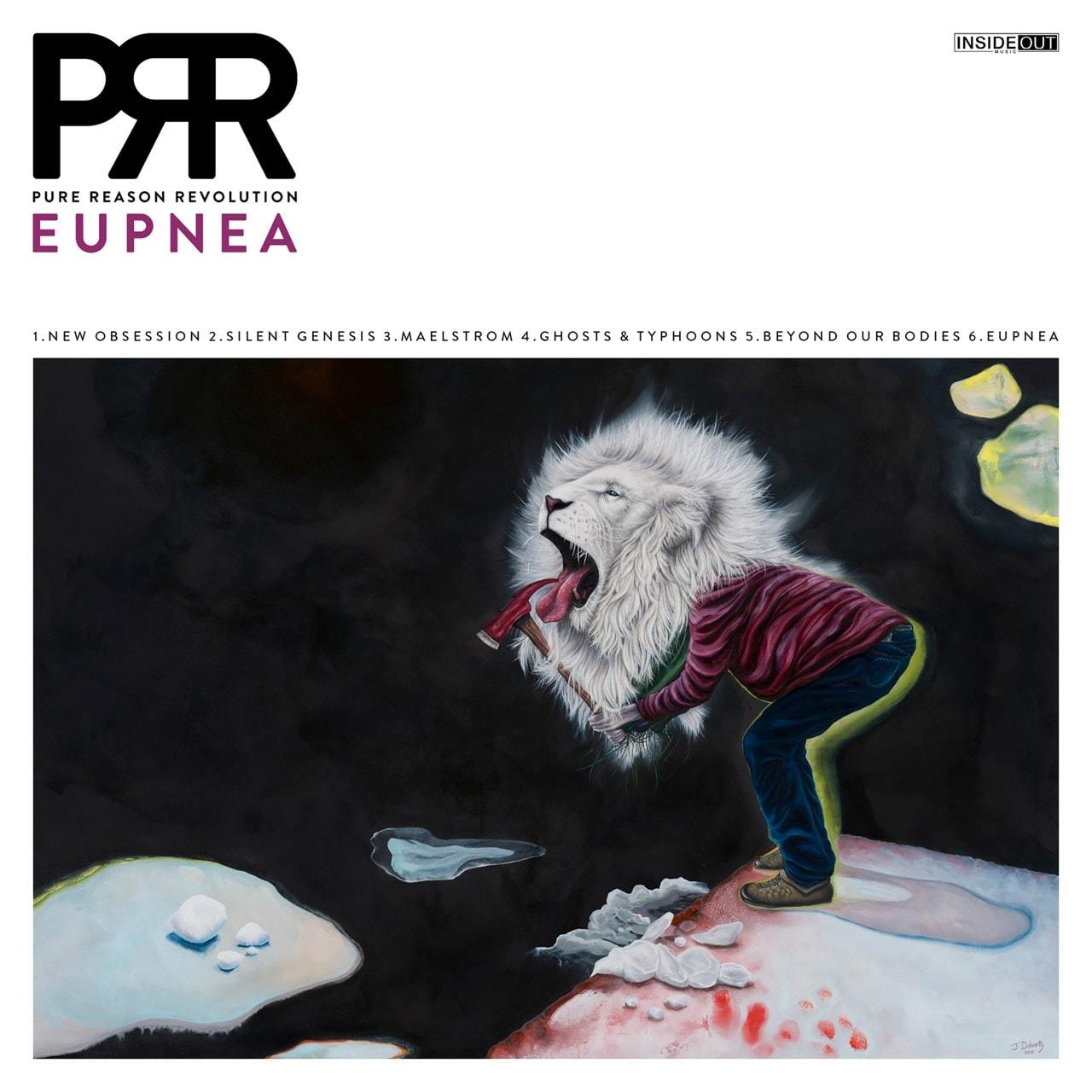 Eupnea - 1