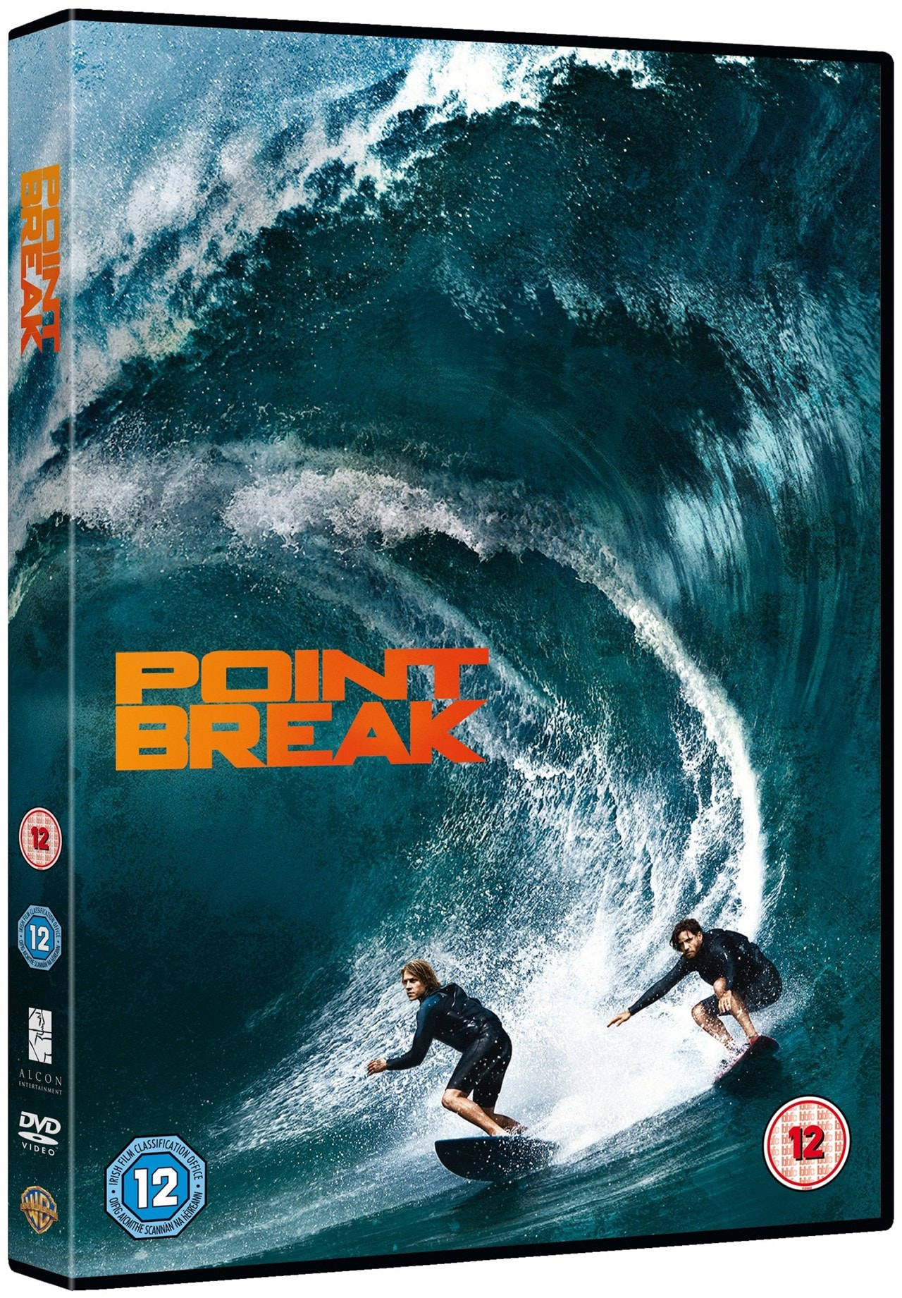 Point Break - 2