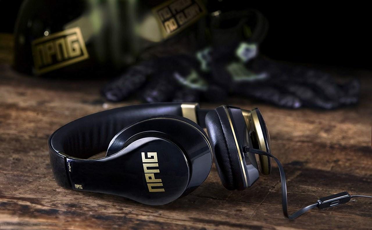 No Proof No Glory (NPNG) Headphones - 3