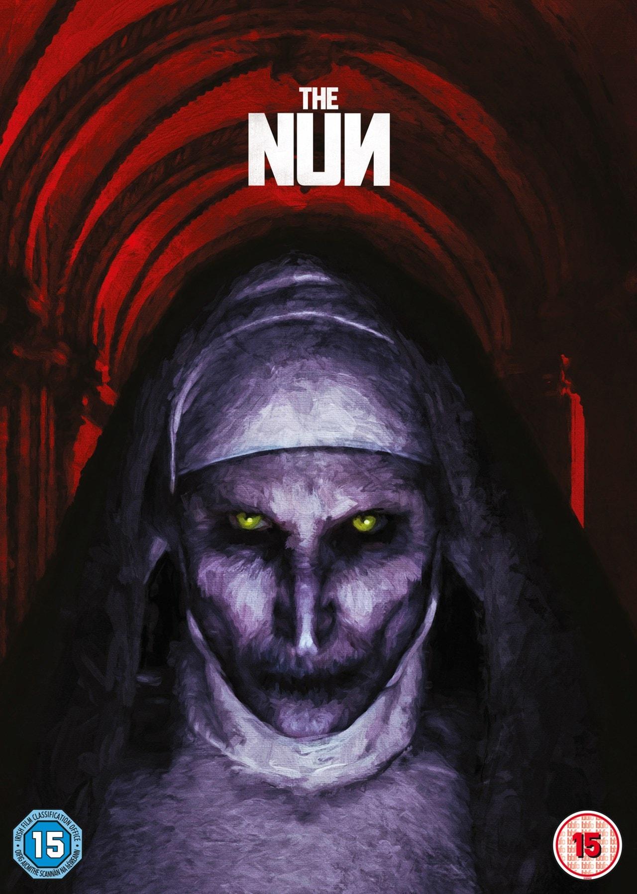 The Nun - 1