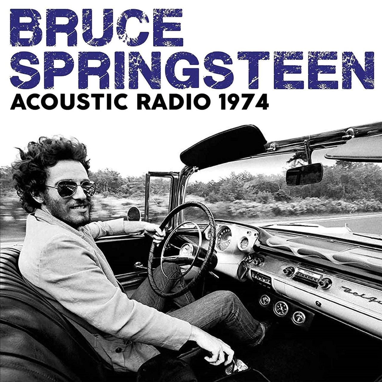 Acoustic Radio 1974 - 1