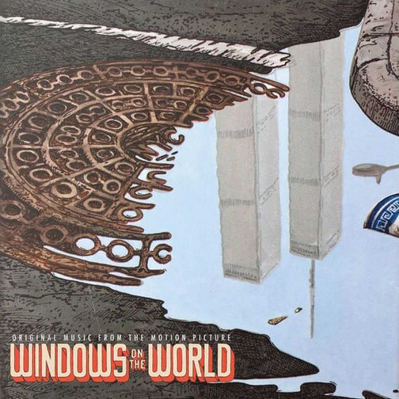 Windows On the World - 1