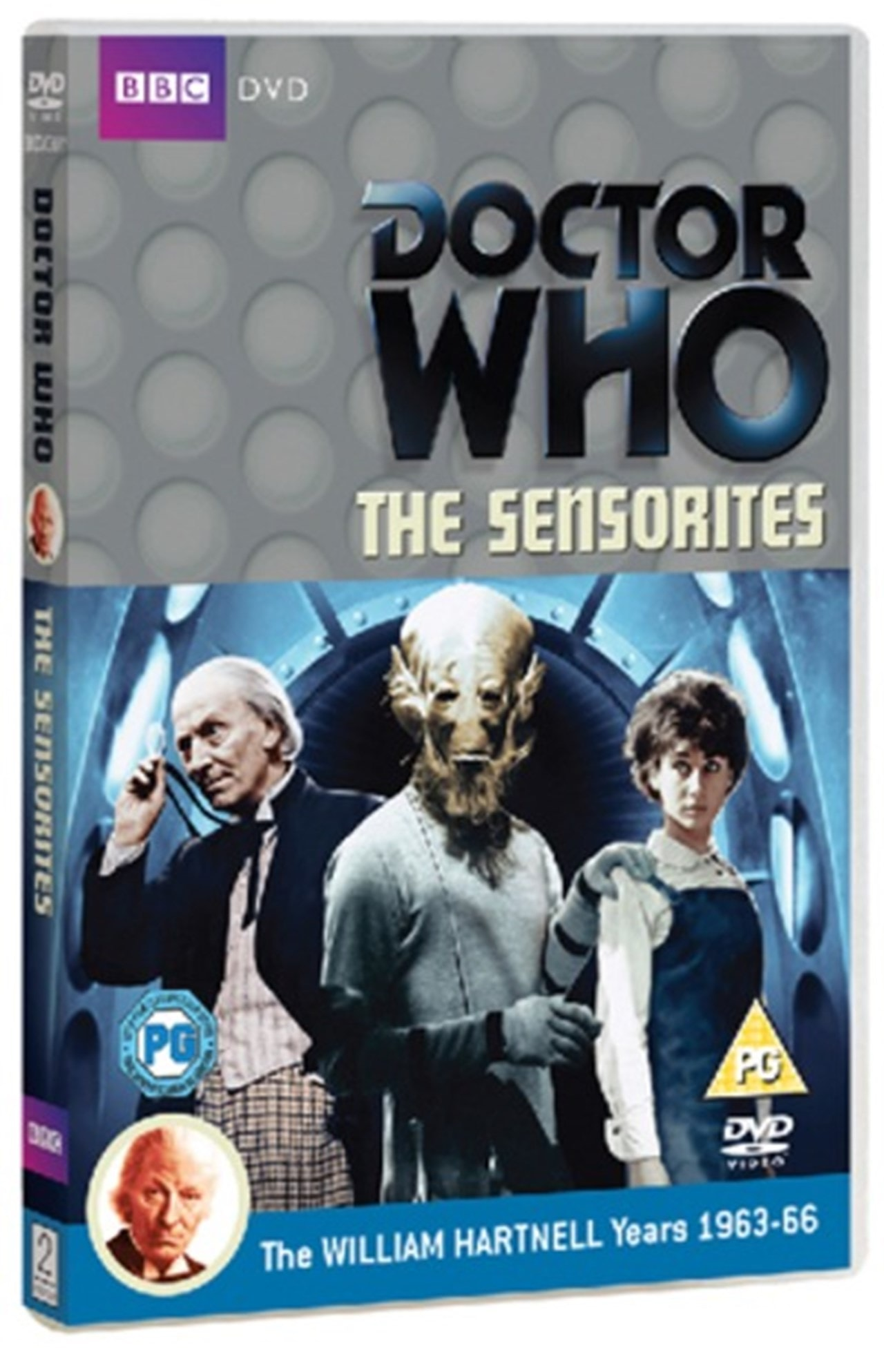 Doctor Who: The Sensorites - 1