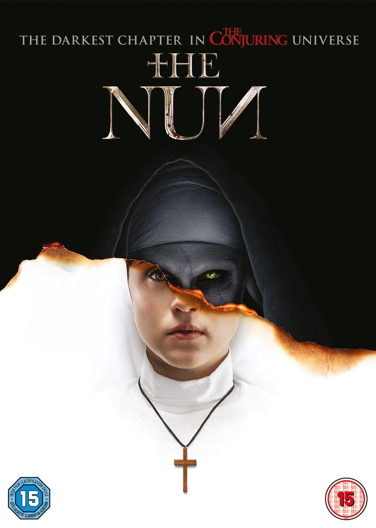 The Nun - 3