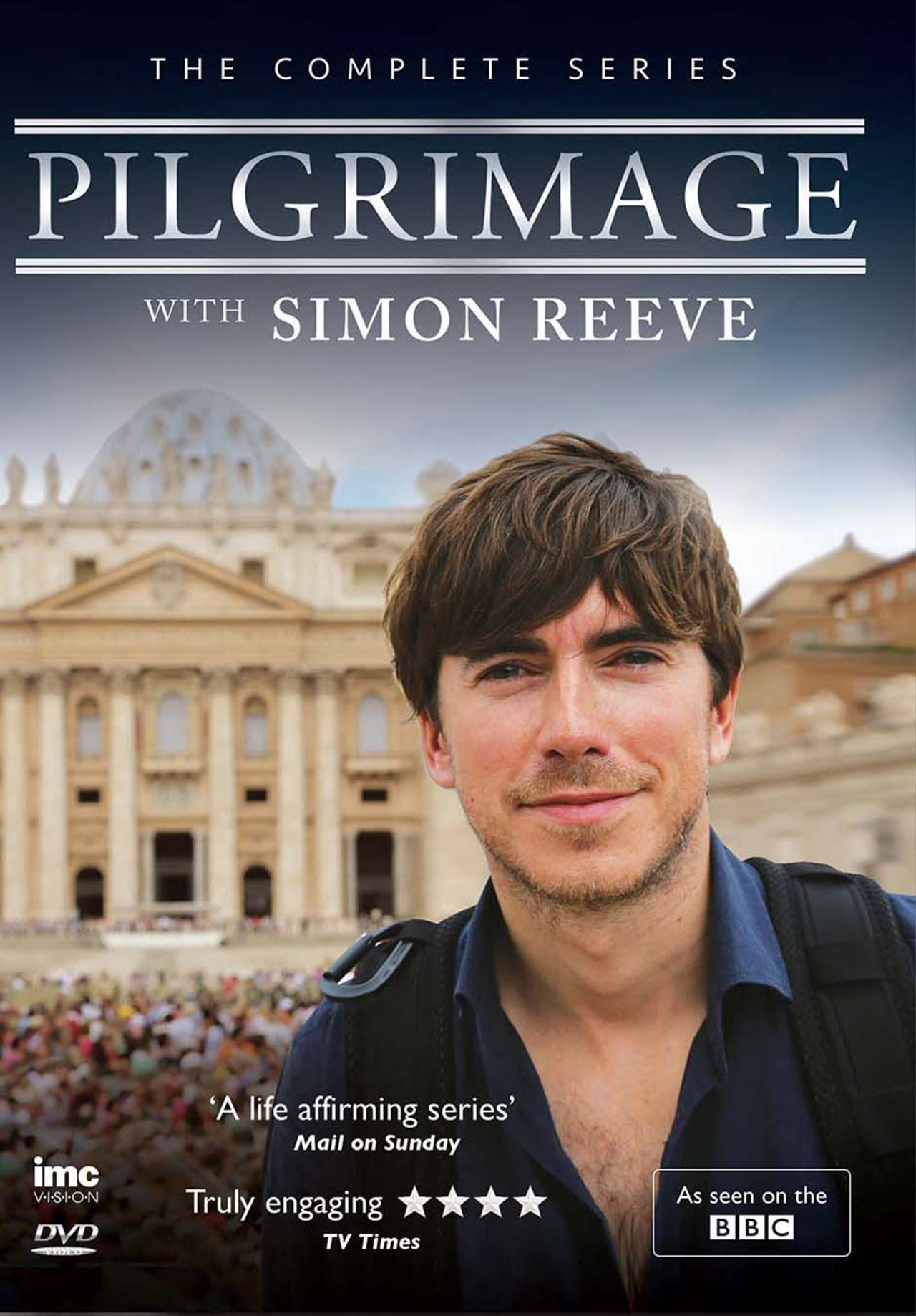 Pilgrimage With Simon Reeve - 1