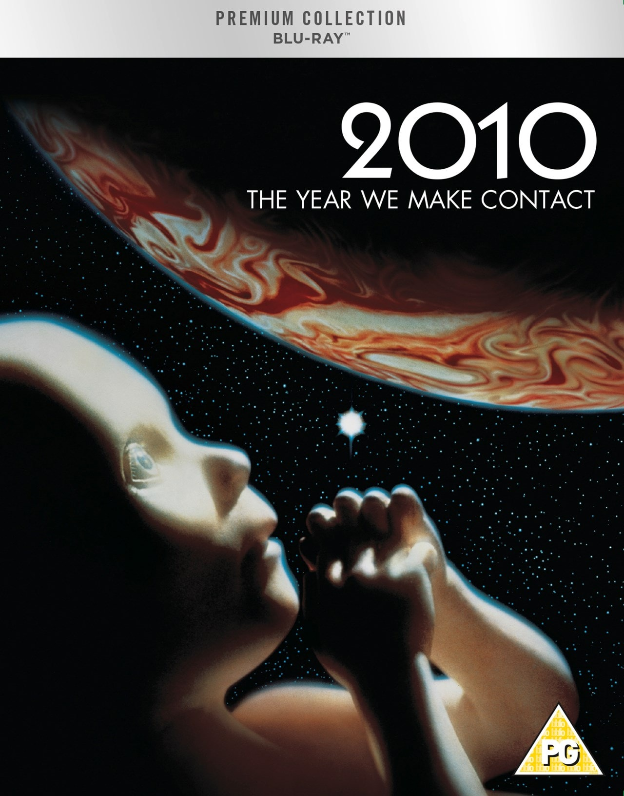 2010 - The Year We Make Contact (hmv Exclusive) - The Premium... - 1