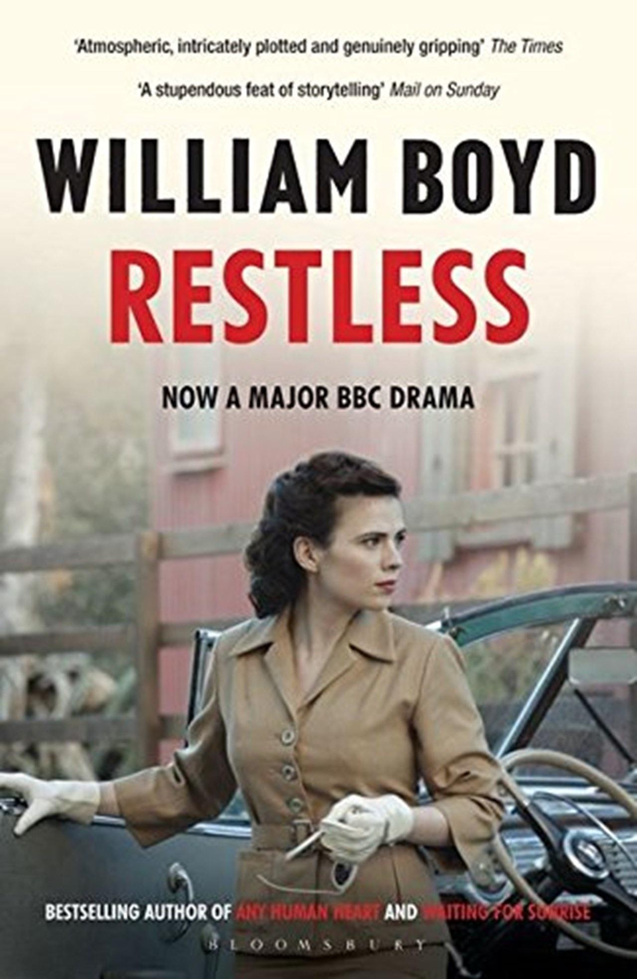 Restless - 1