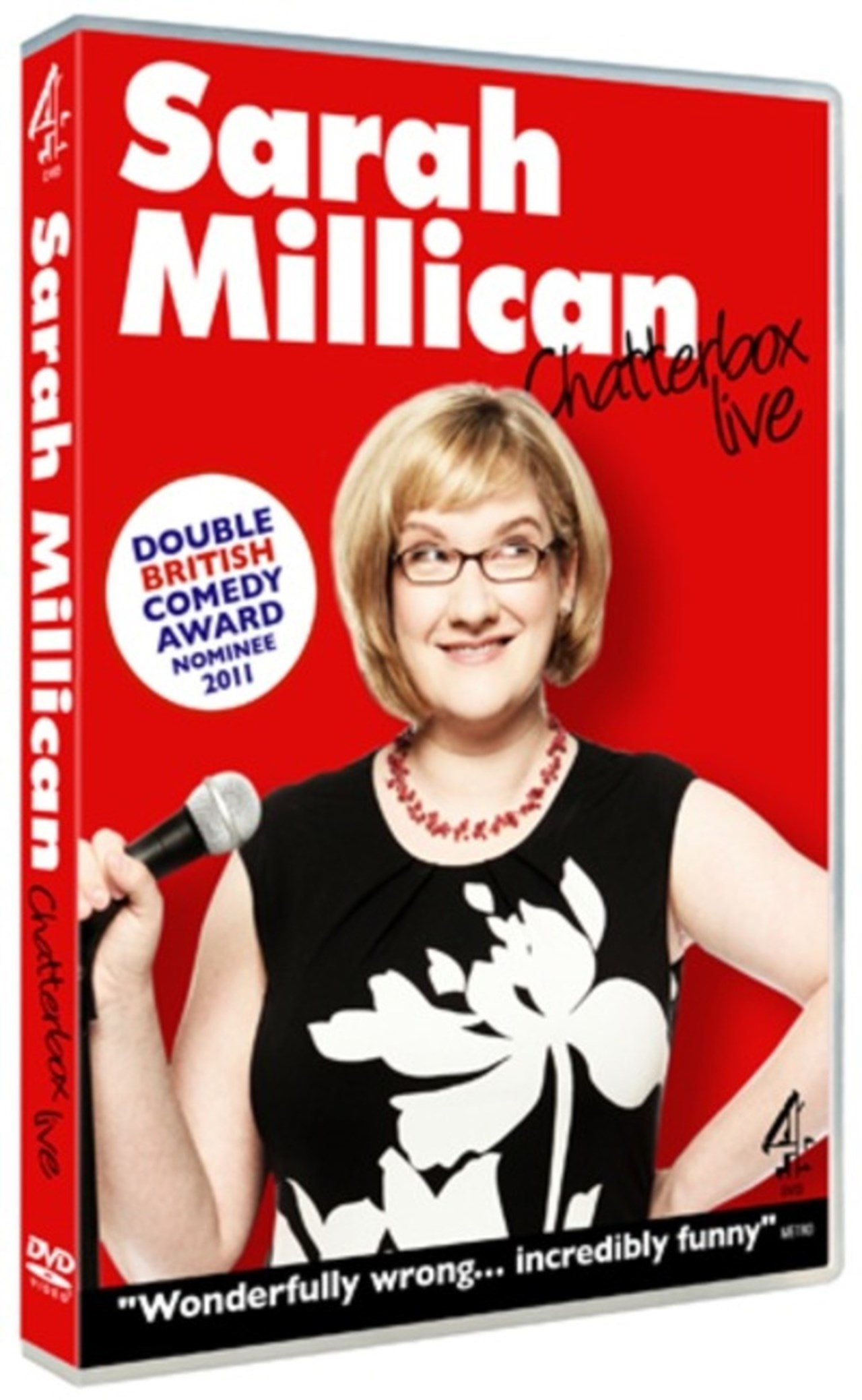 Sarah Millican: Chatterbox Live - 1