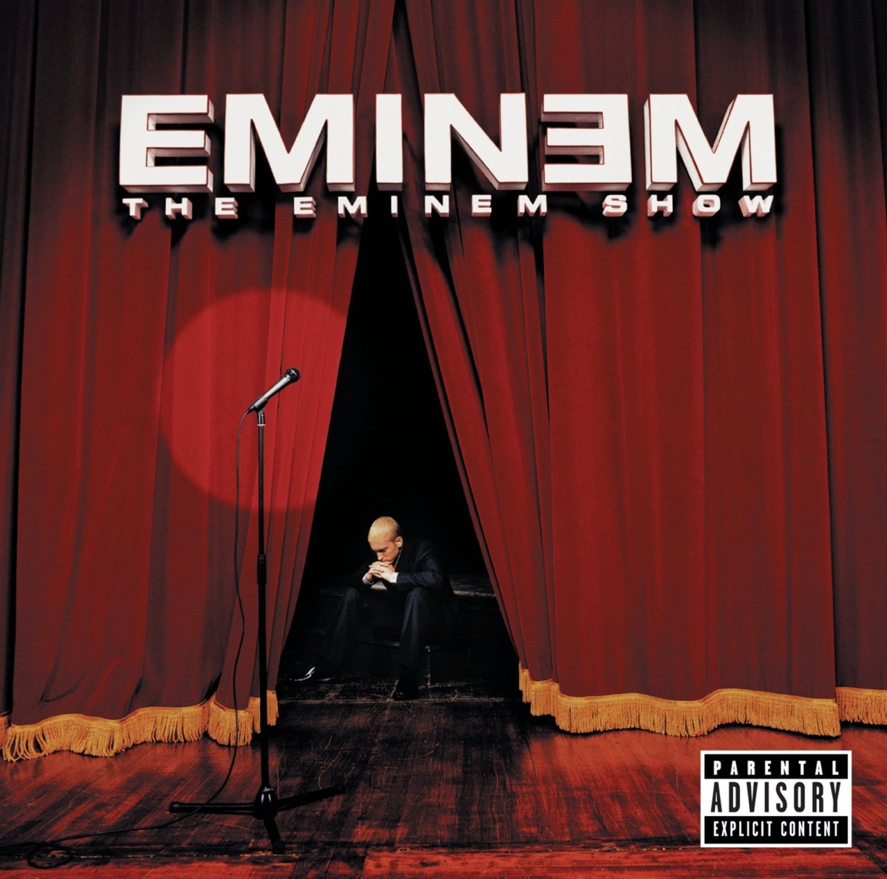 The Eminem Show - 1