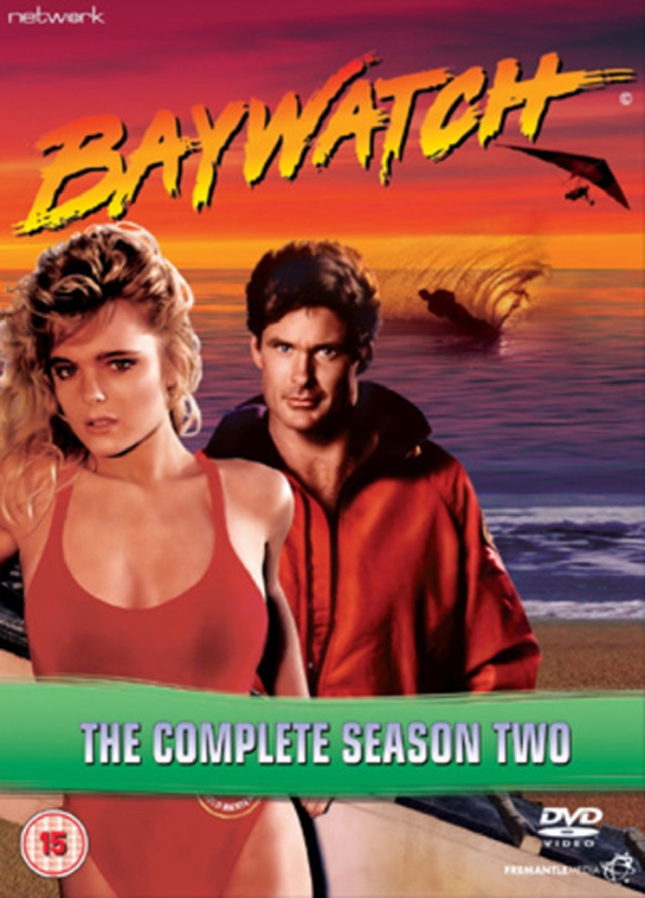 Baywatch: The Complete Series 2 - 1