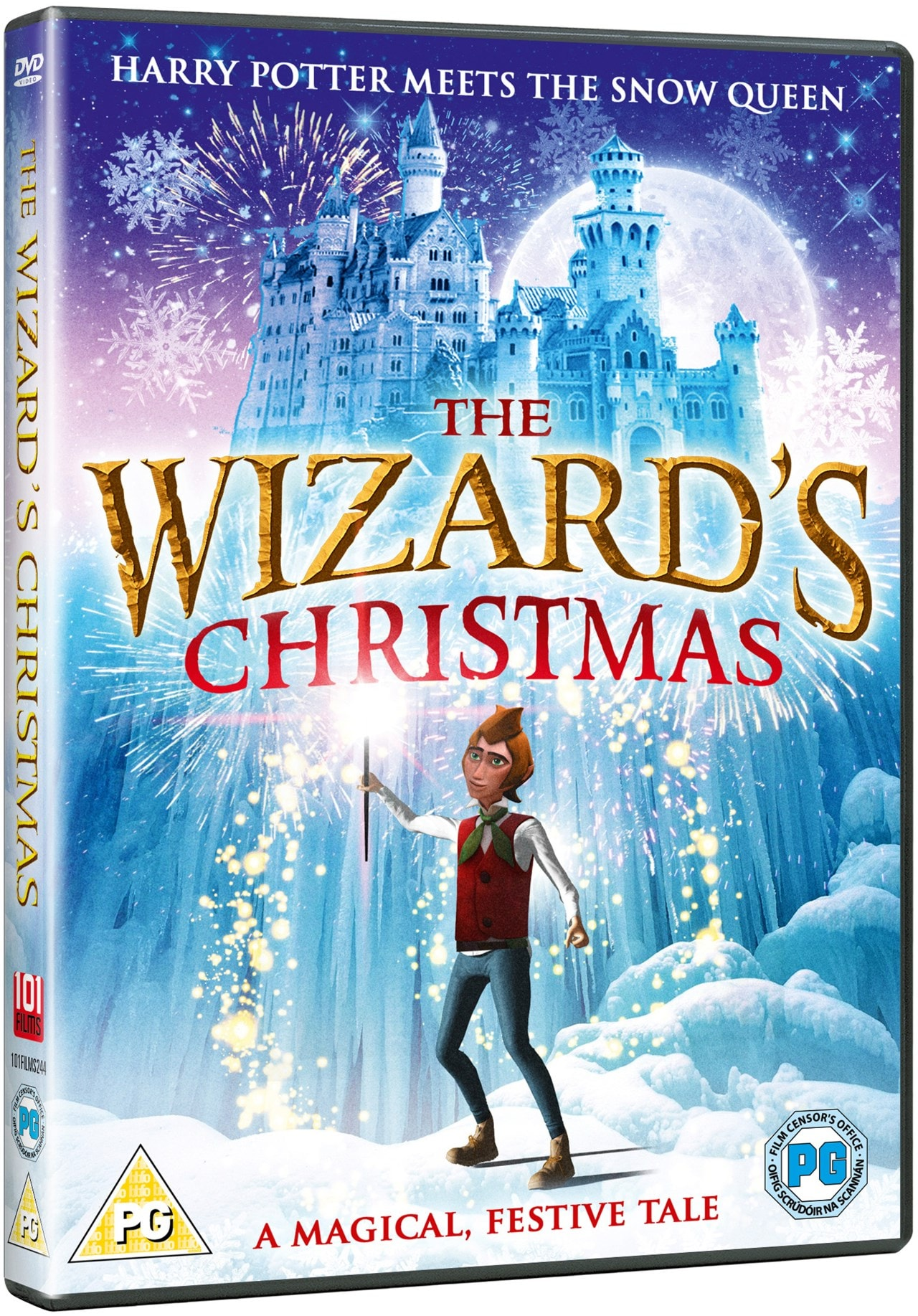 The Wizard's Christmas - 2