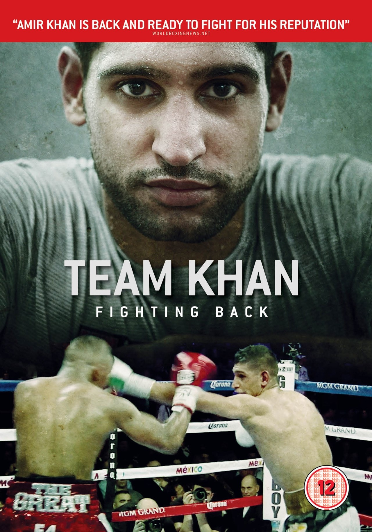 Team Khan - 1