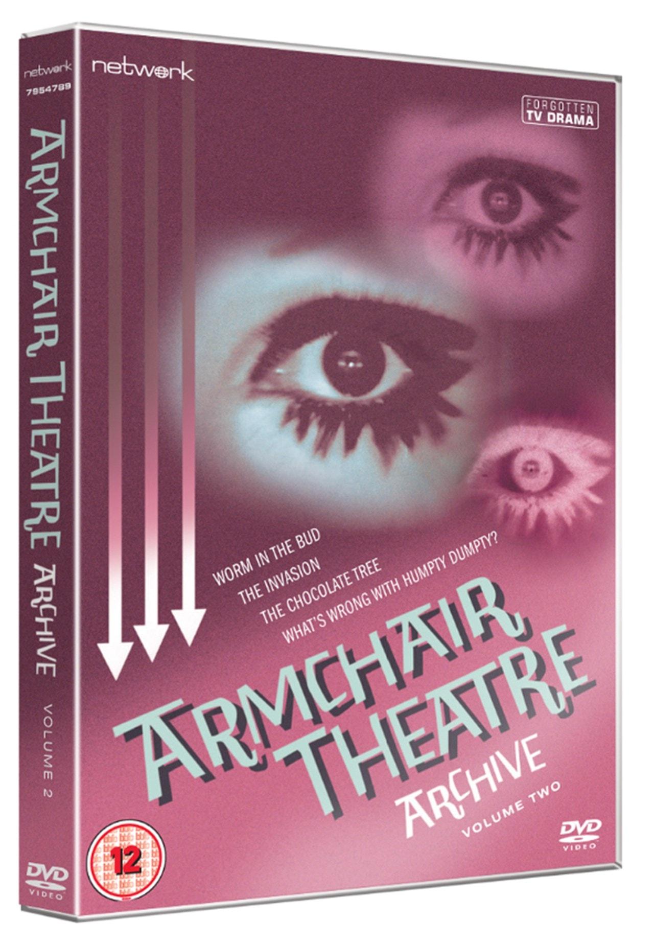 Armchair Theatre Archive: Volume 2 - 2