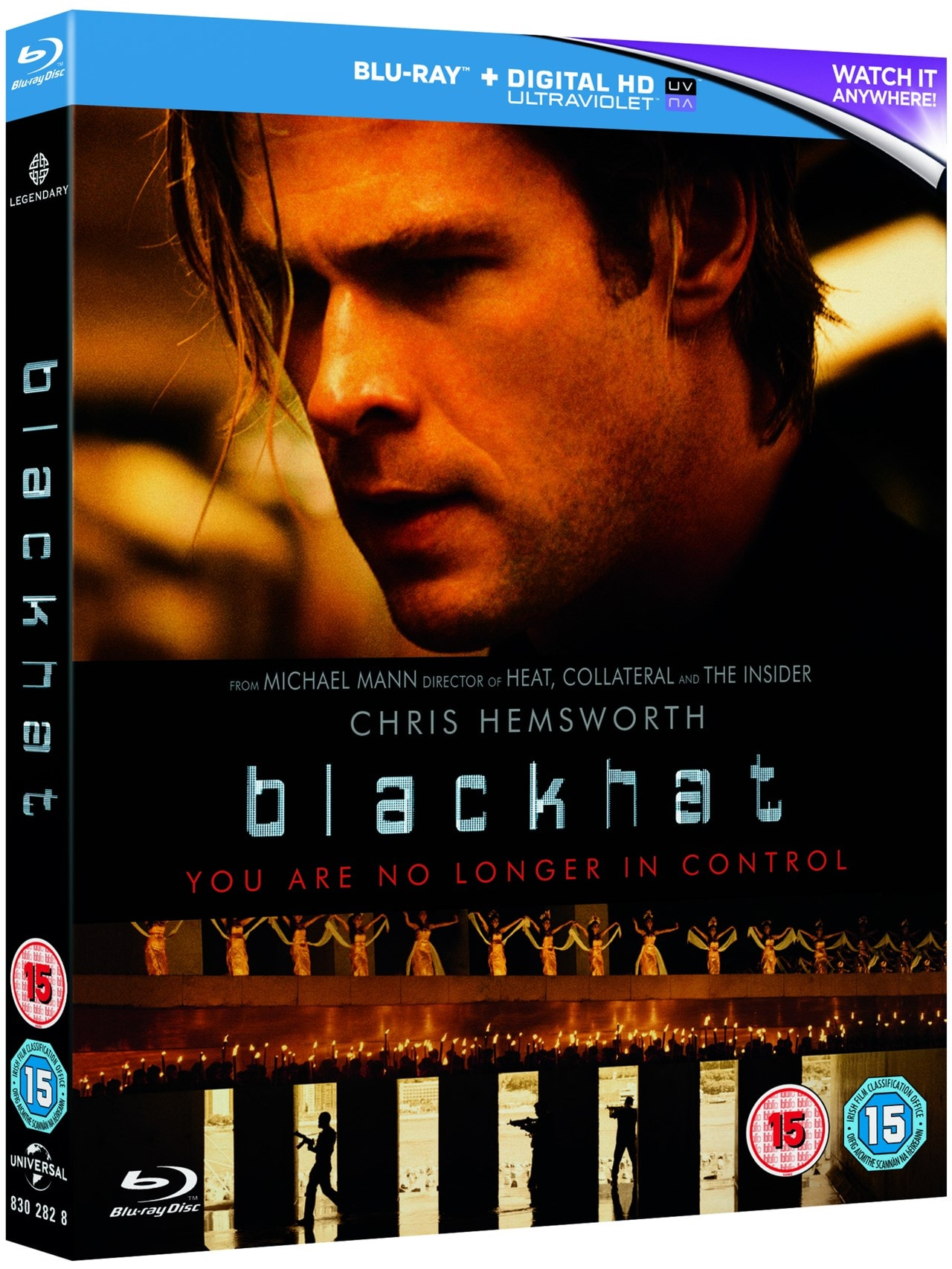 Blackhat - 2