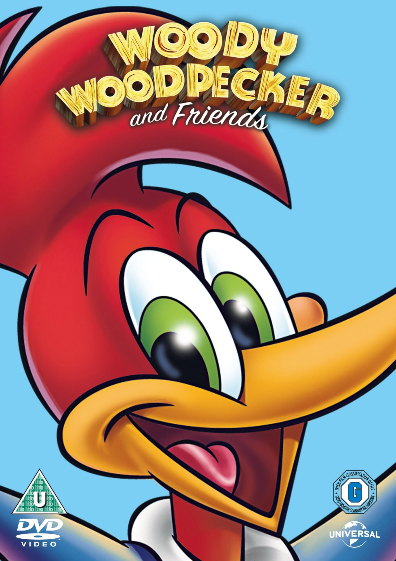 Woody Woodpecker and His Friends: Volume 1 - 1