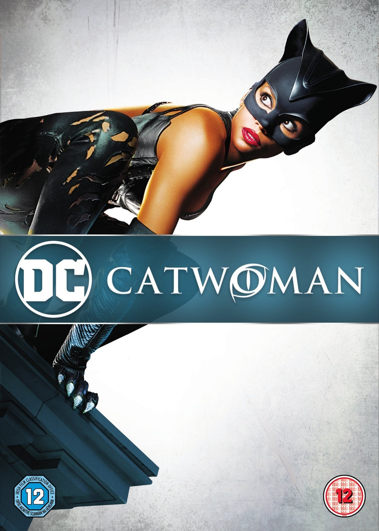 Catwoman - 1