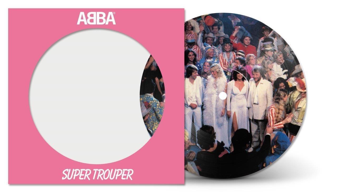 Super Trouper - Picture Disc - 1