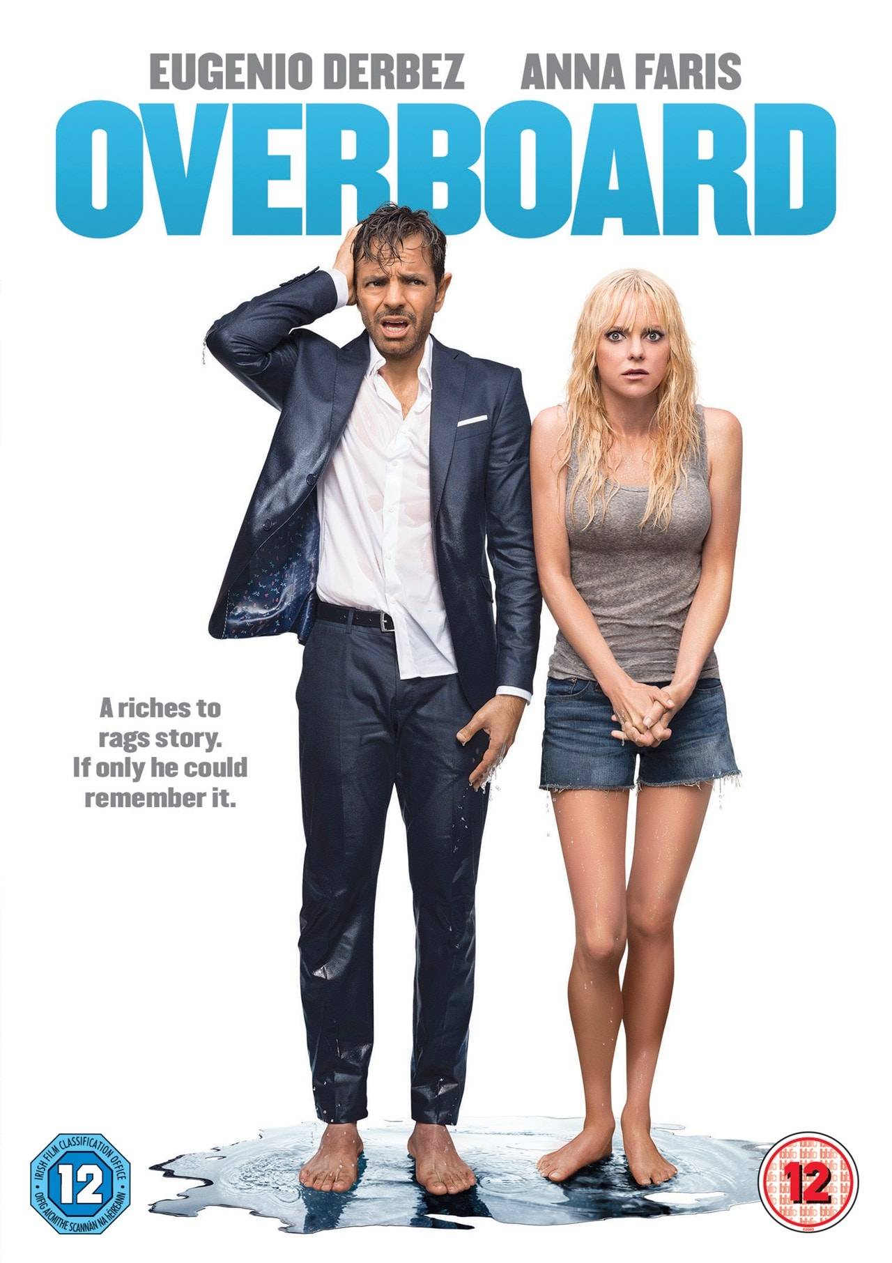 Overboard - 1