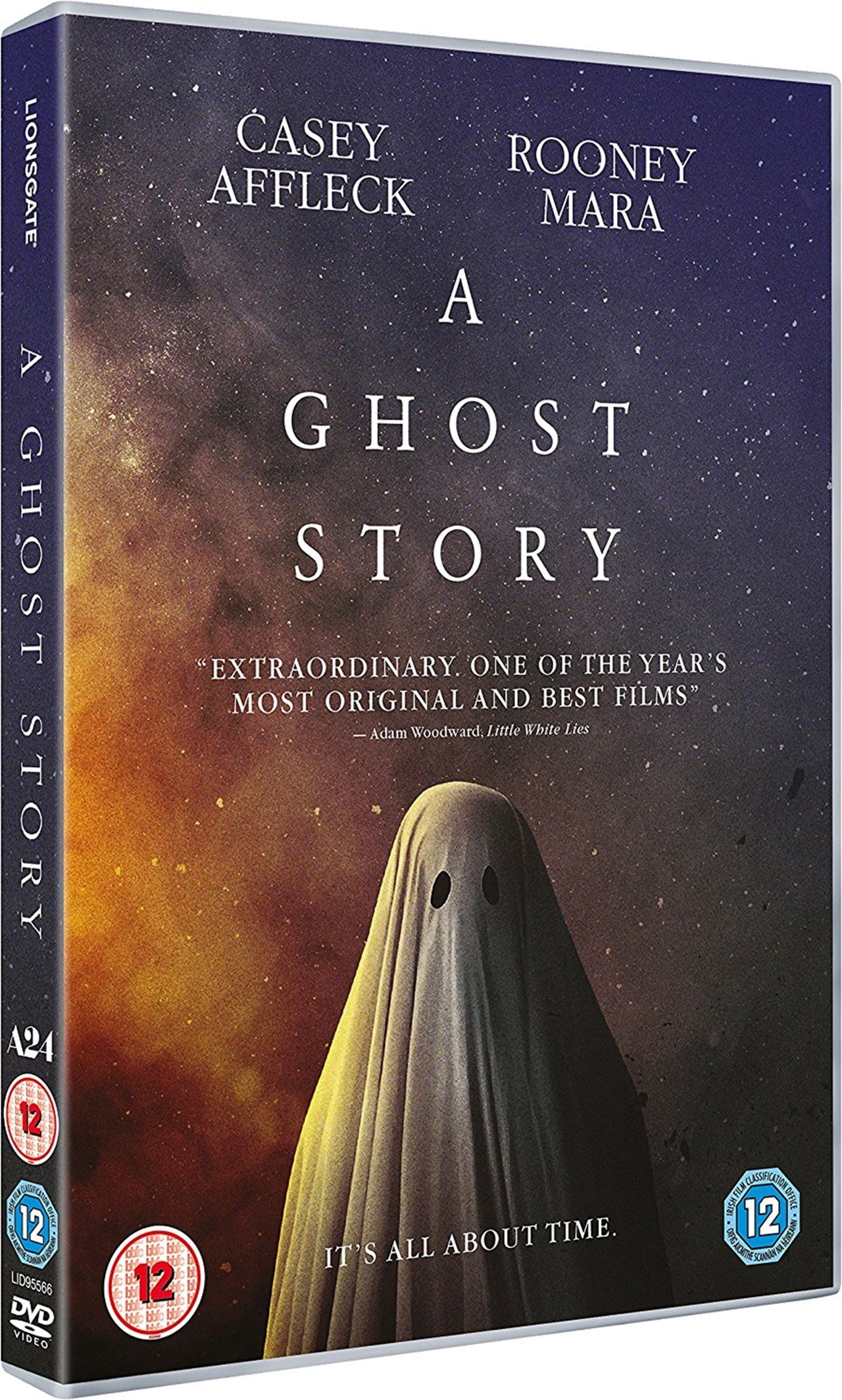 A Ghost Story - 2