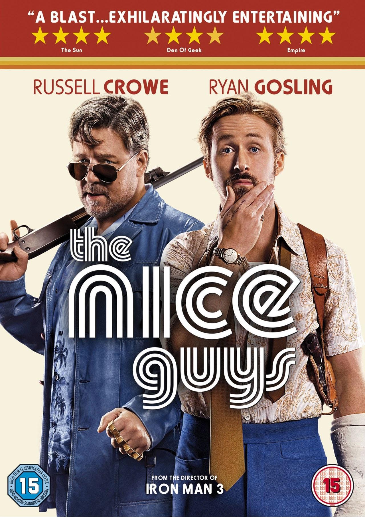 The Nice Guys - 1