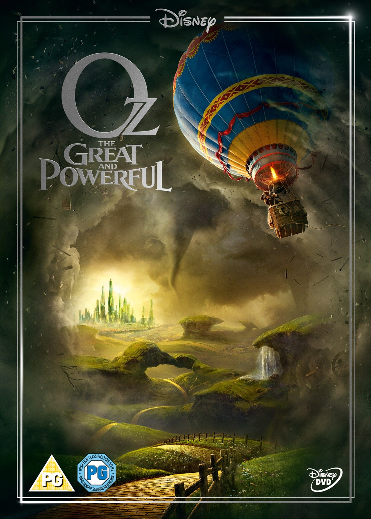 Oz - The Great and Powerful - 1