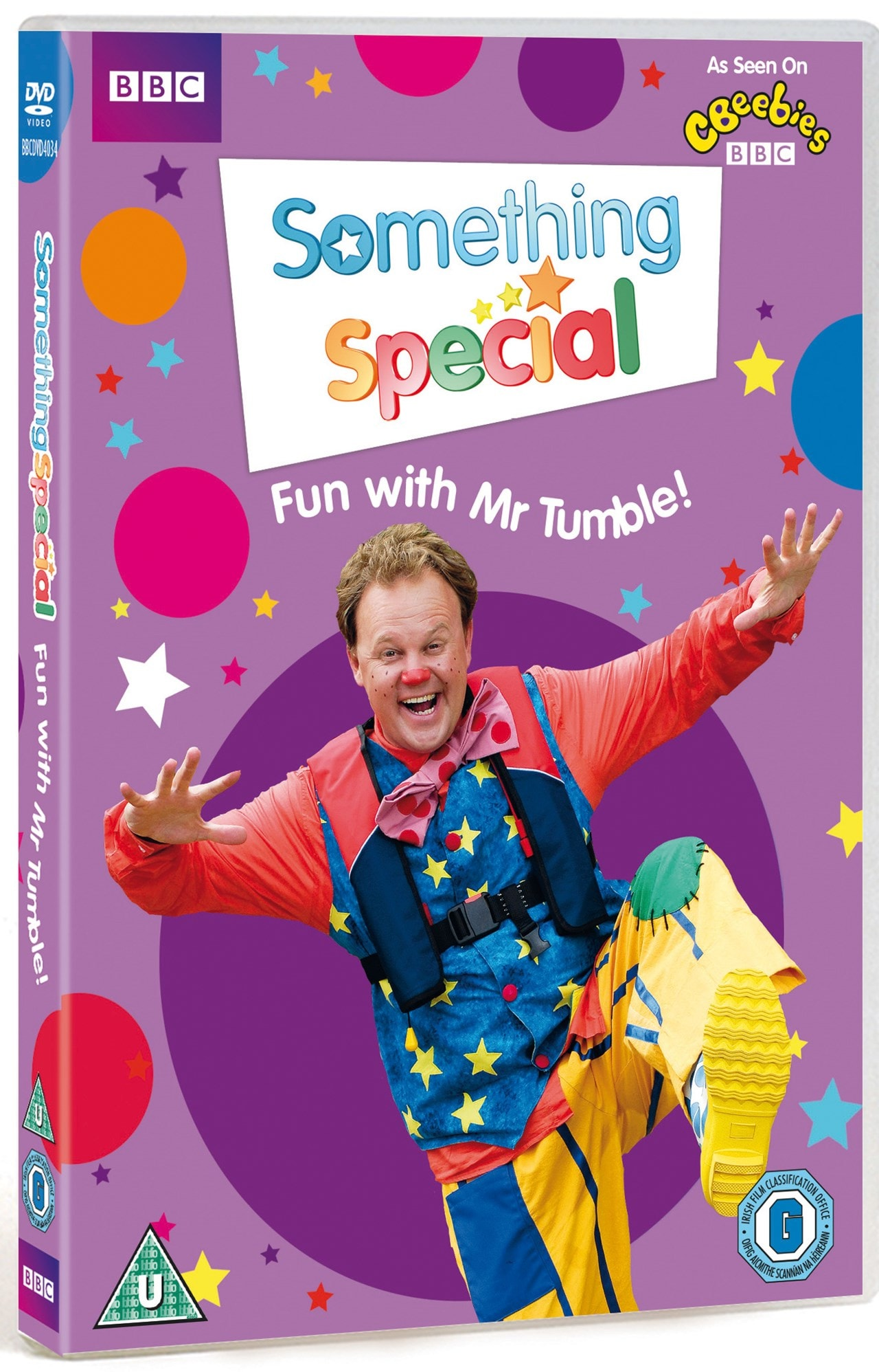 Something Special: Fun With Mr Tumble - 2