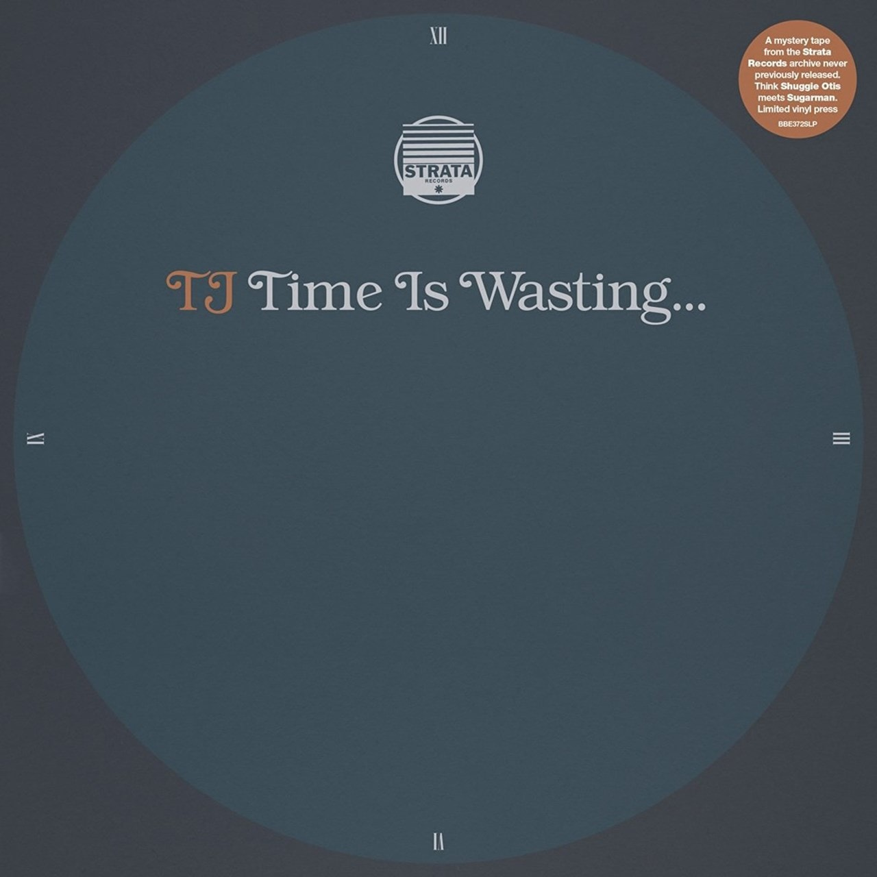 Time Is Wasting - 1
