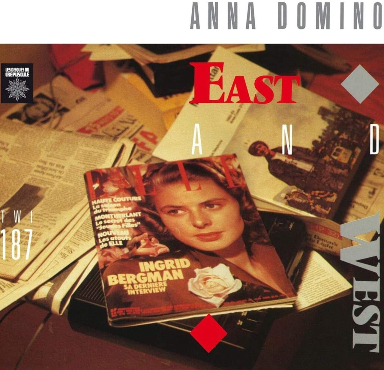 East and West - 1