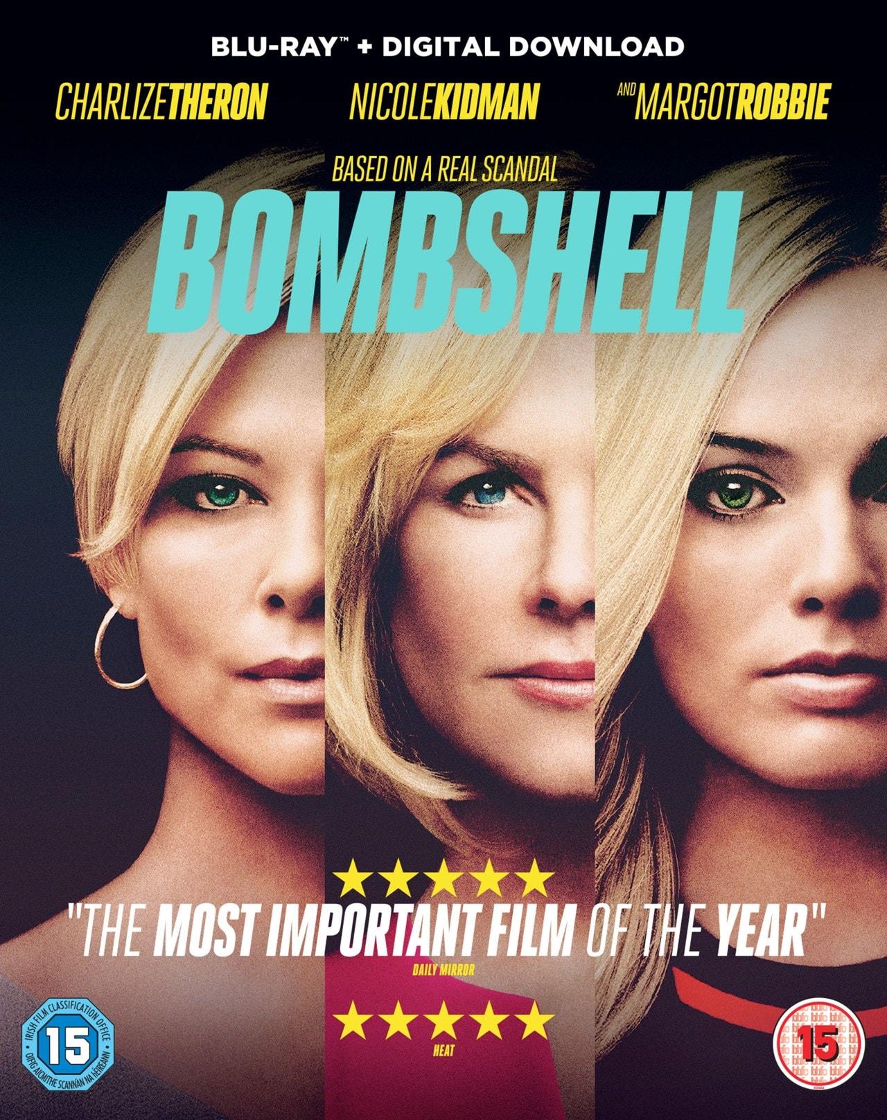 Bombshell - 1