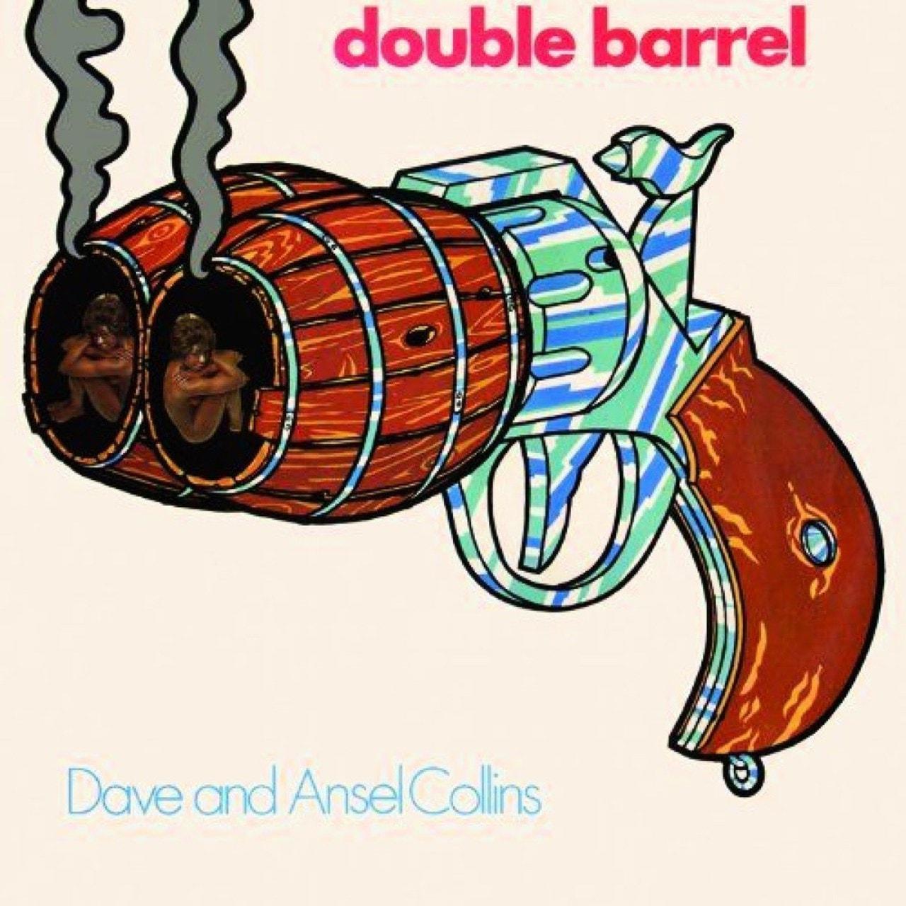 Double Barrel - 1