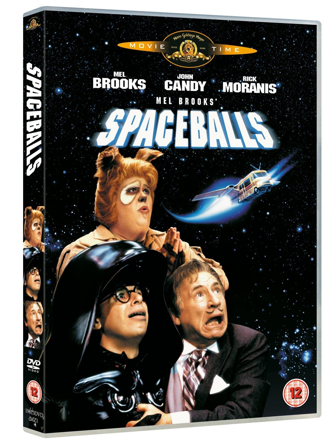 Spaceballs - 2
