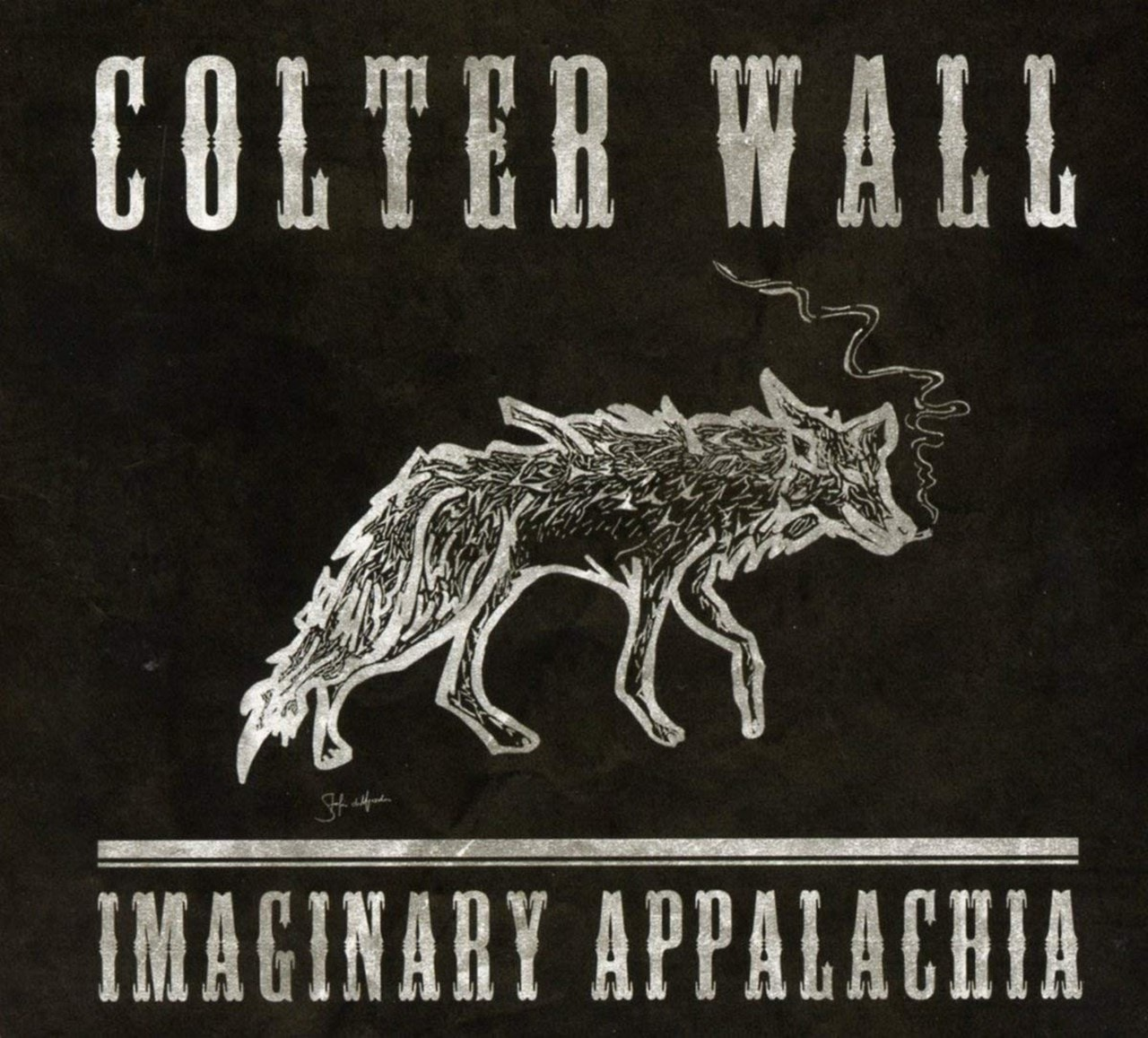 Imaginary Appalachia - 1
