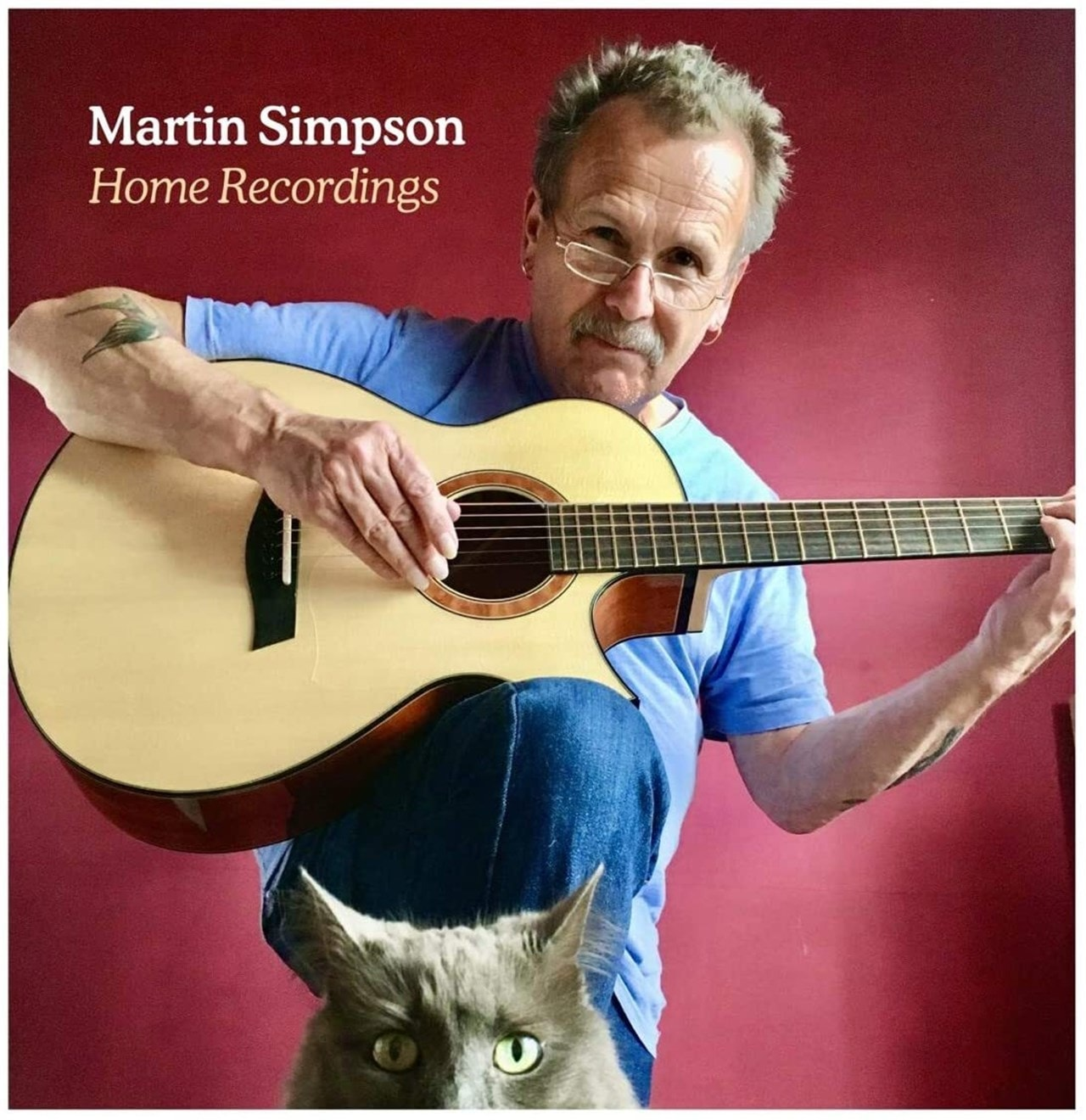 Home Recordings - 1