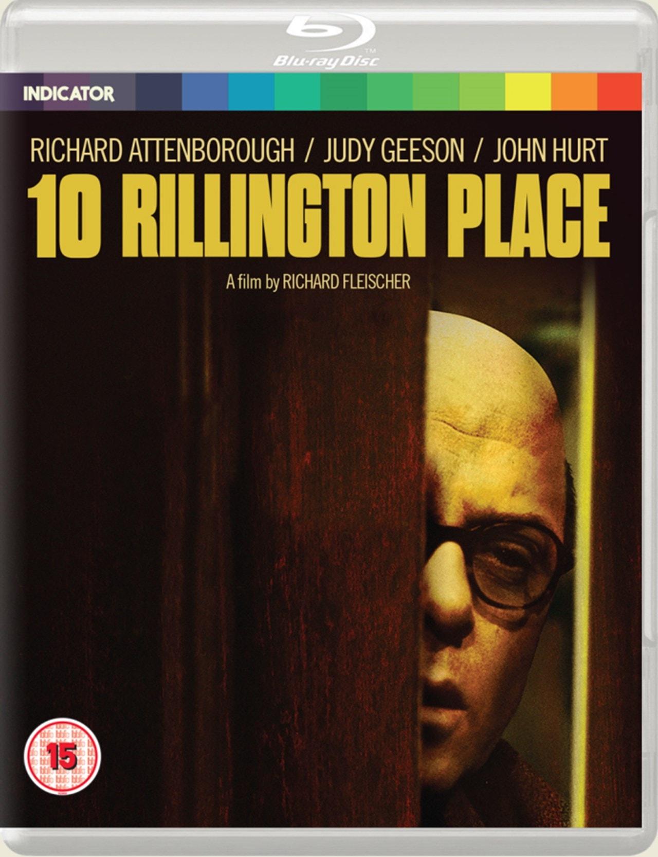 10 Rillington Place - 1