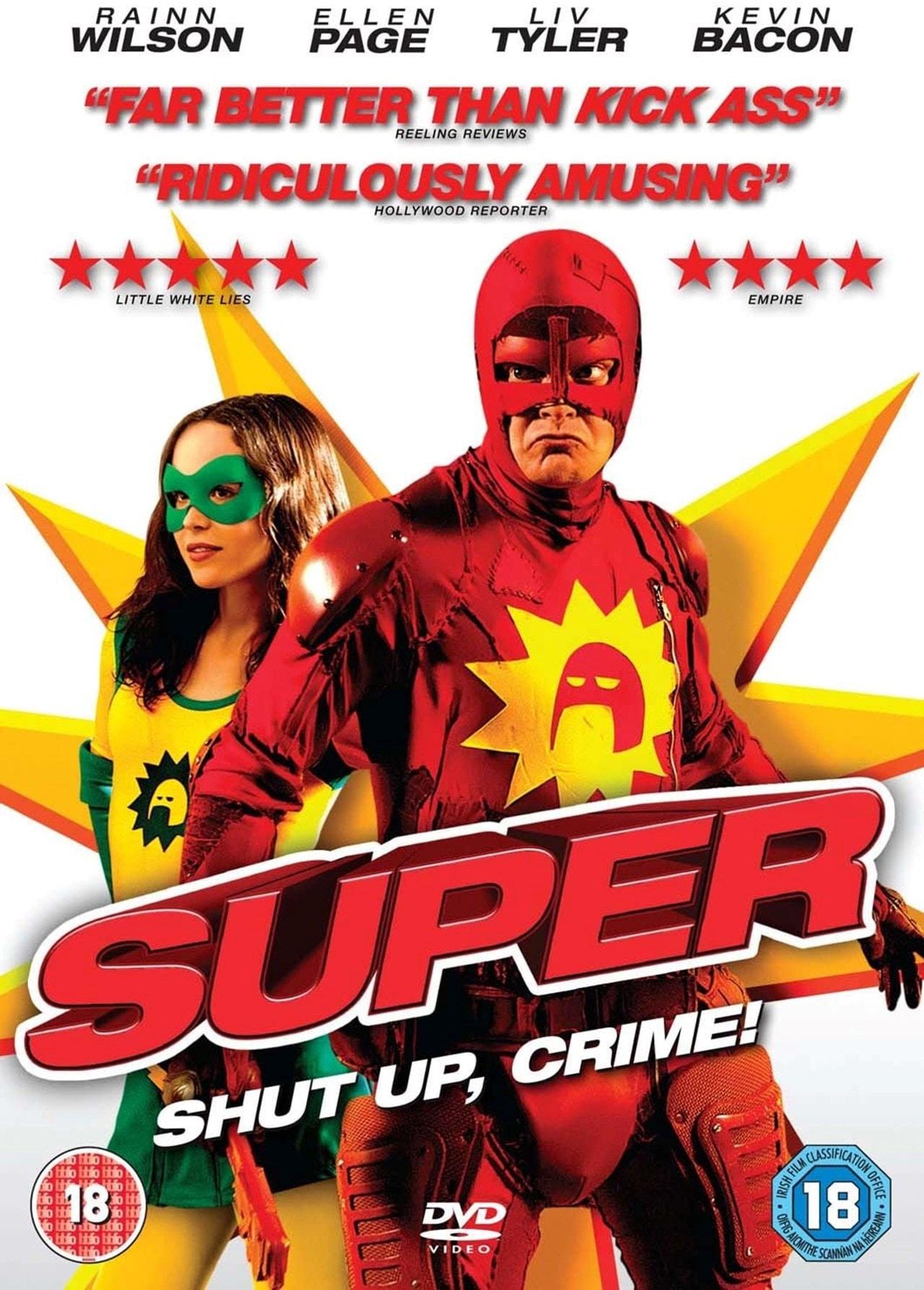 Super - 1