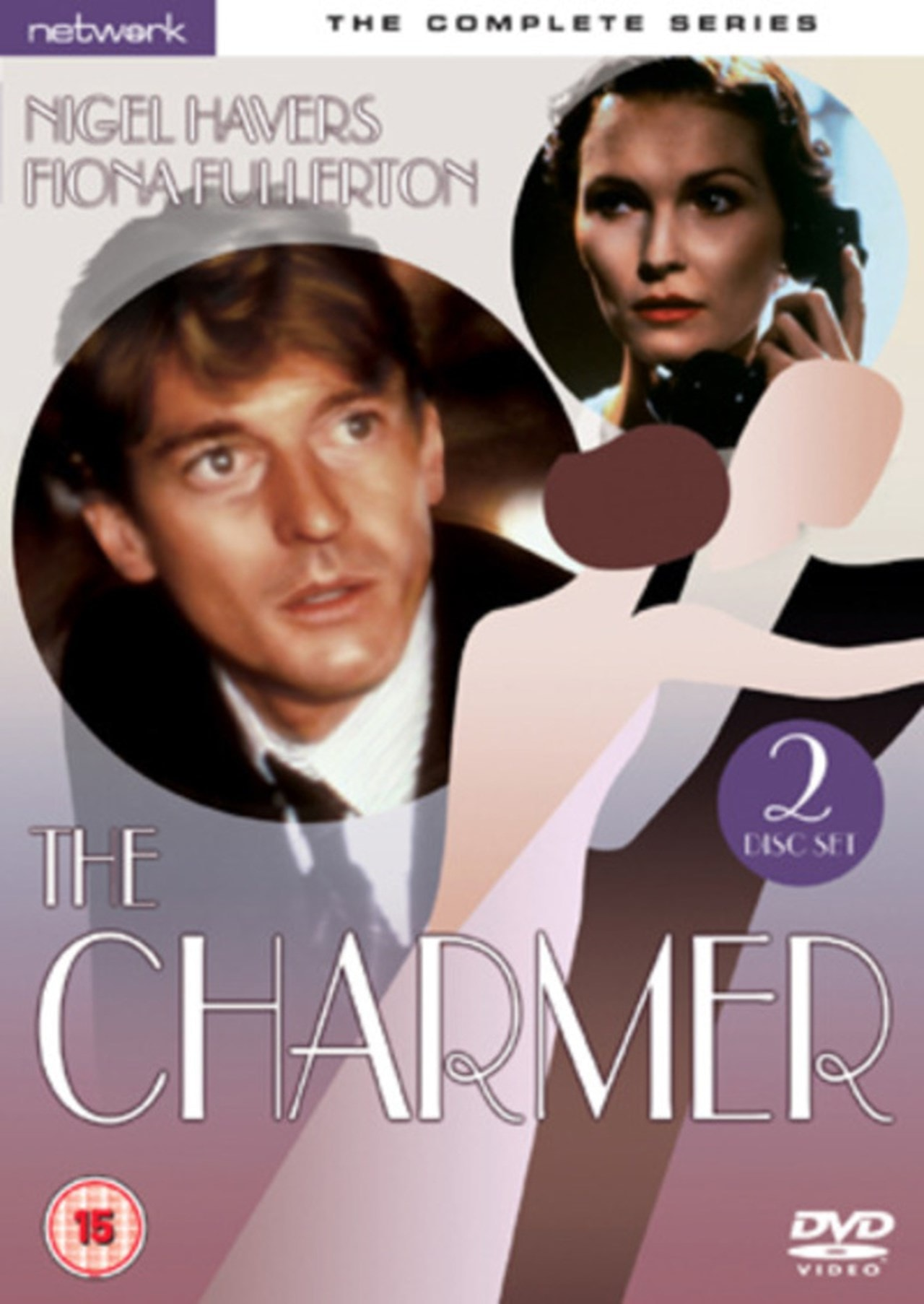 The Charmer: The Complete Series - 1