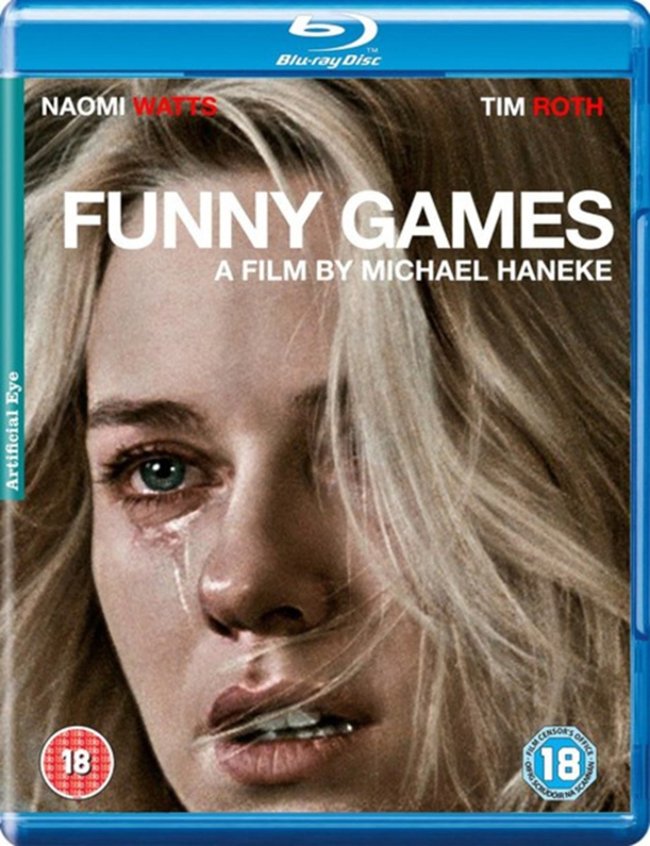 Funny Games - 1