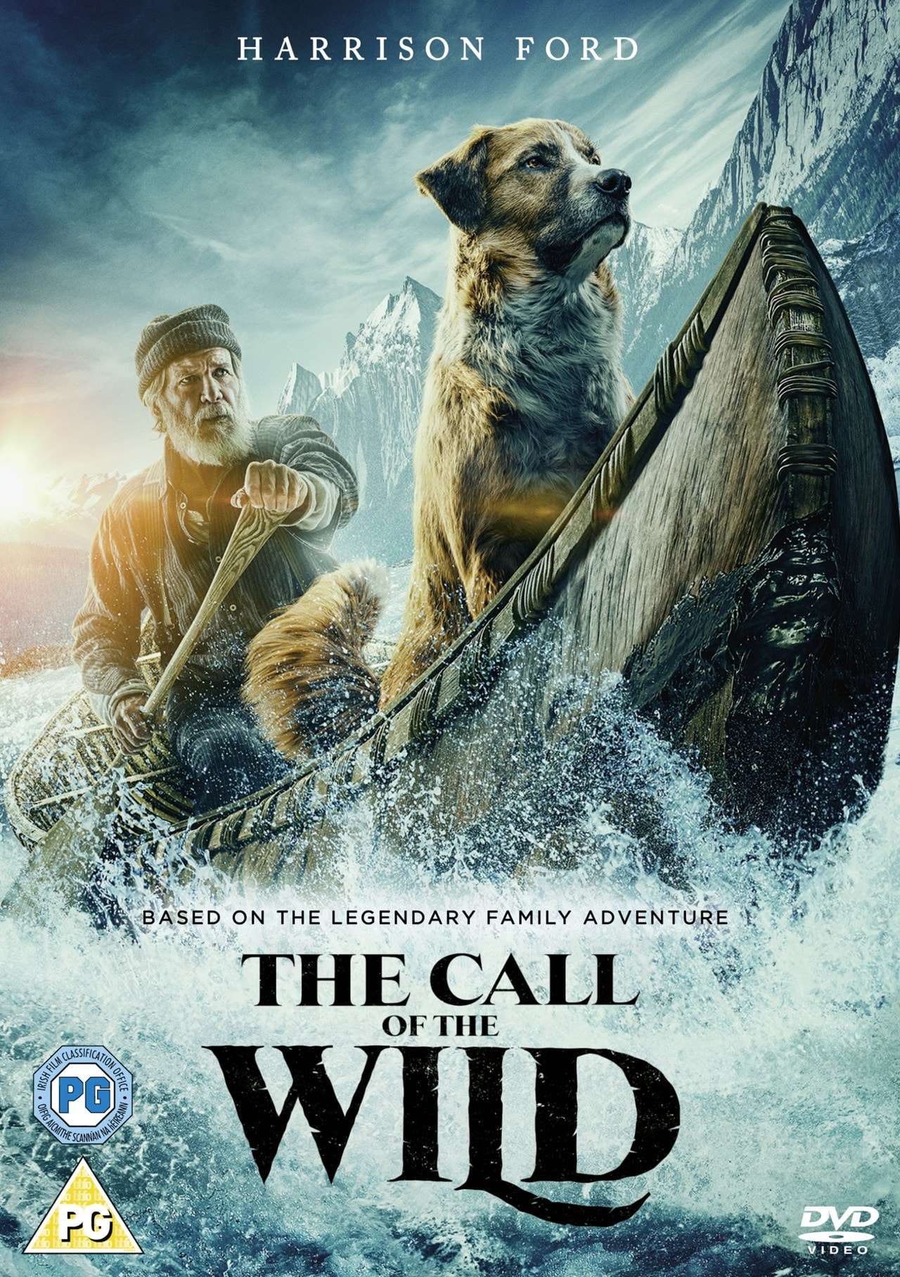 The Call of the Wild - 1