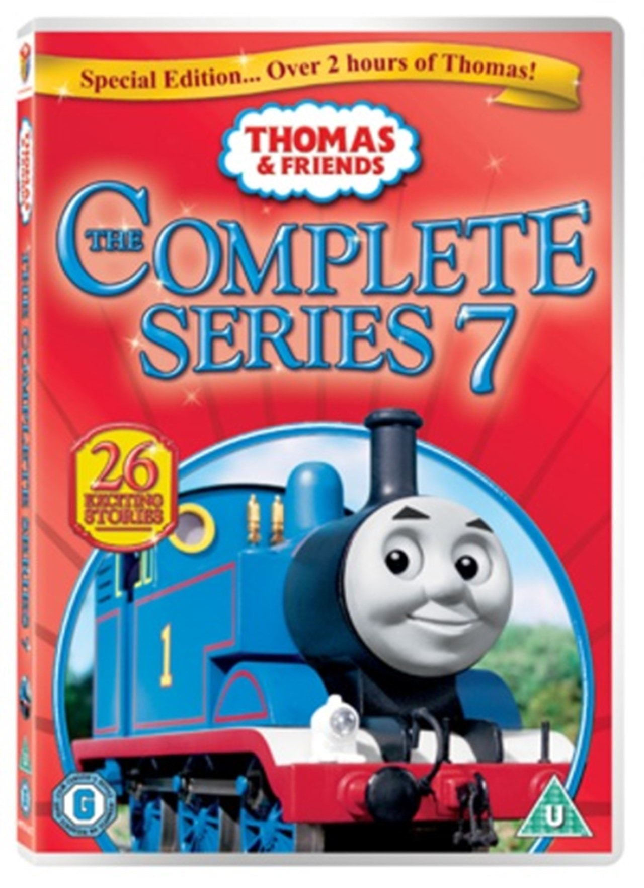 Thomas & Friends: The Complete Series 7 - 1